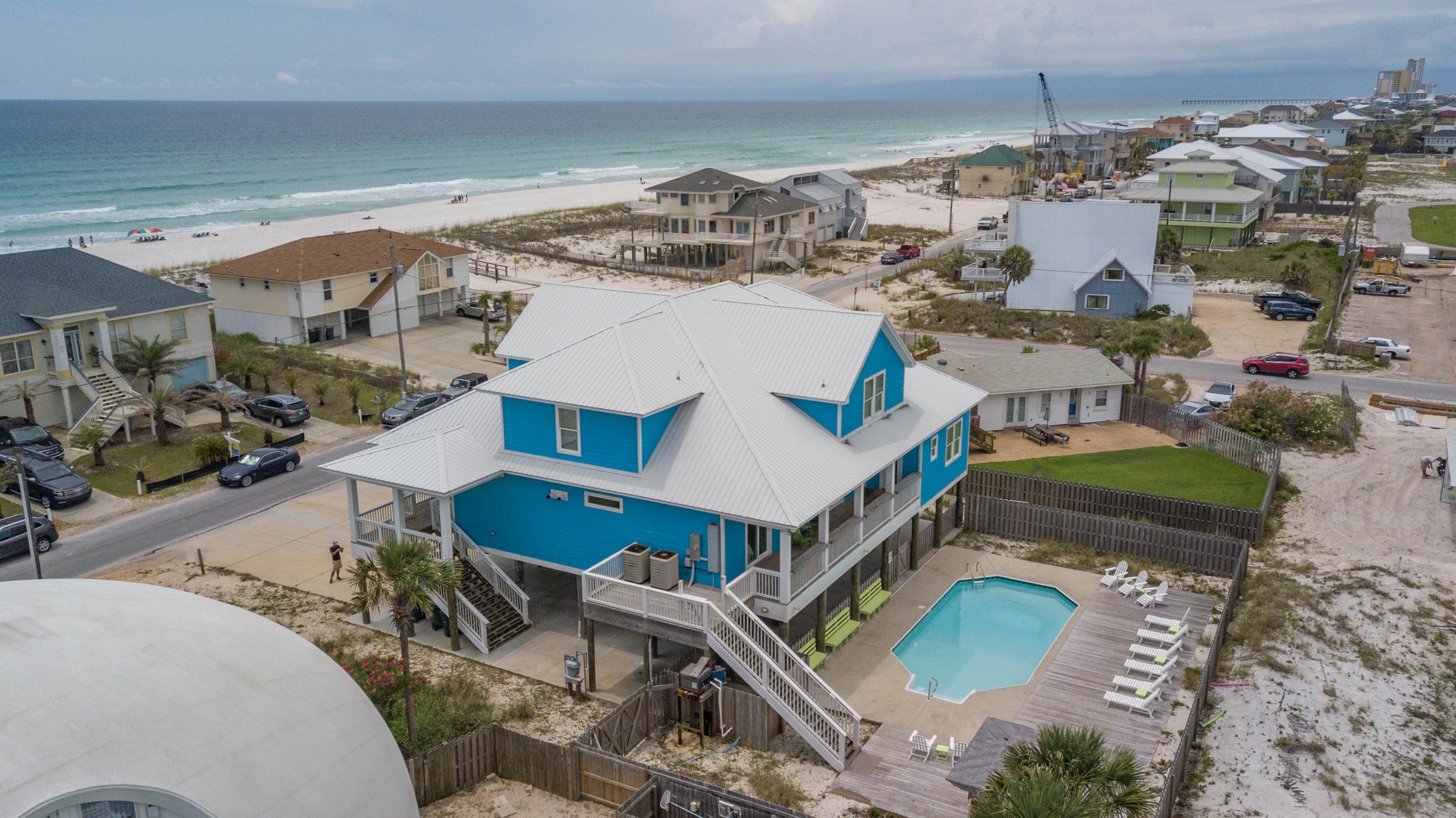 Ariola 1003 - The Starfish House House/Cottage rental in Pensacola Beach House Rentals in Pensacola Beach Florida - #67