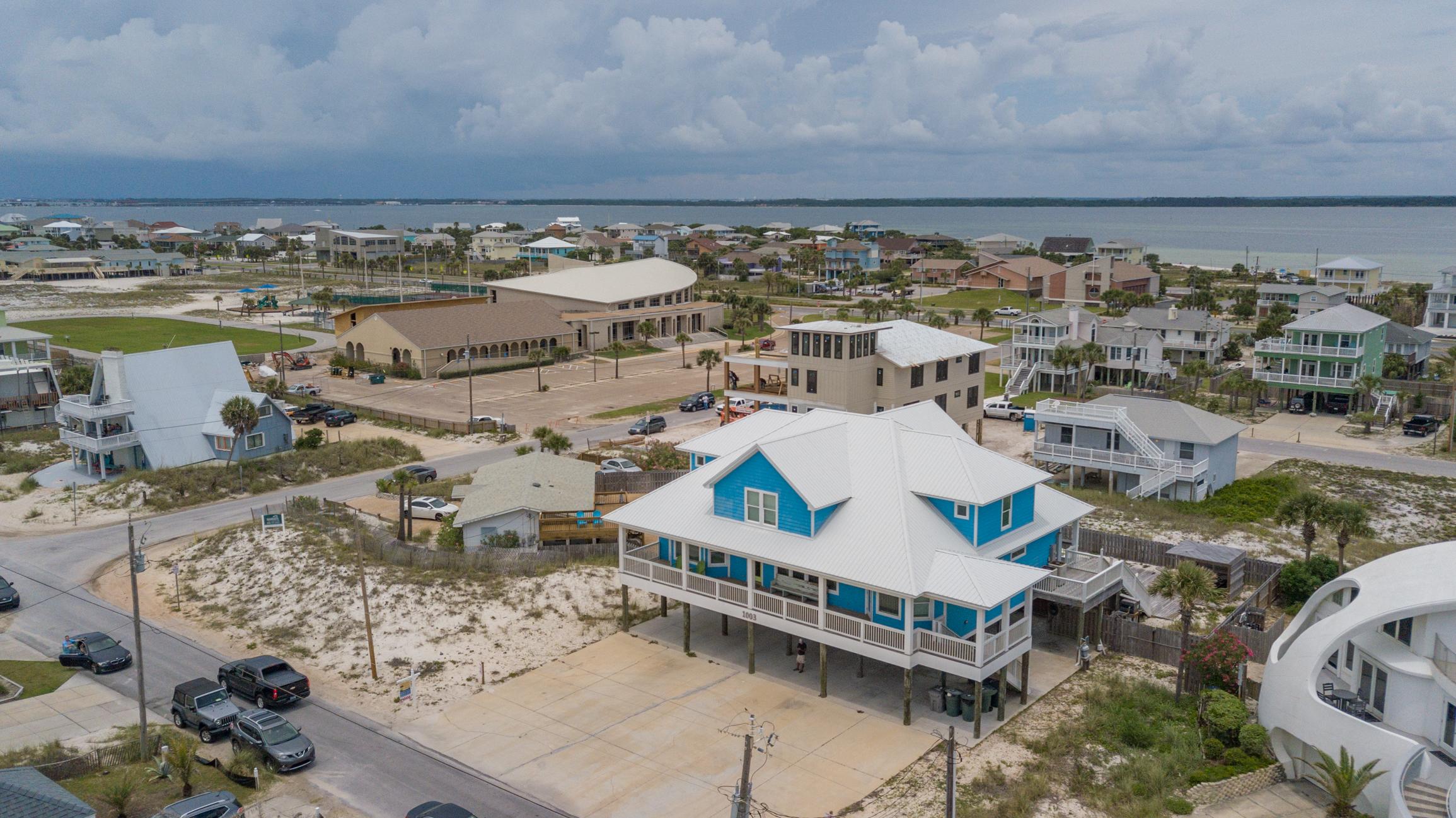 Ariola 1003 - The Starfish House House/Cottage rental in Pensacola Beach House Rentals in Pensacola Beach Florida - #68