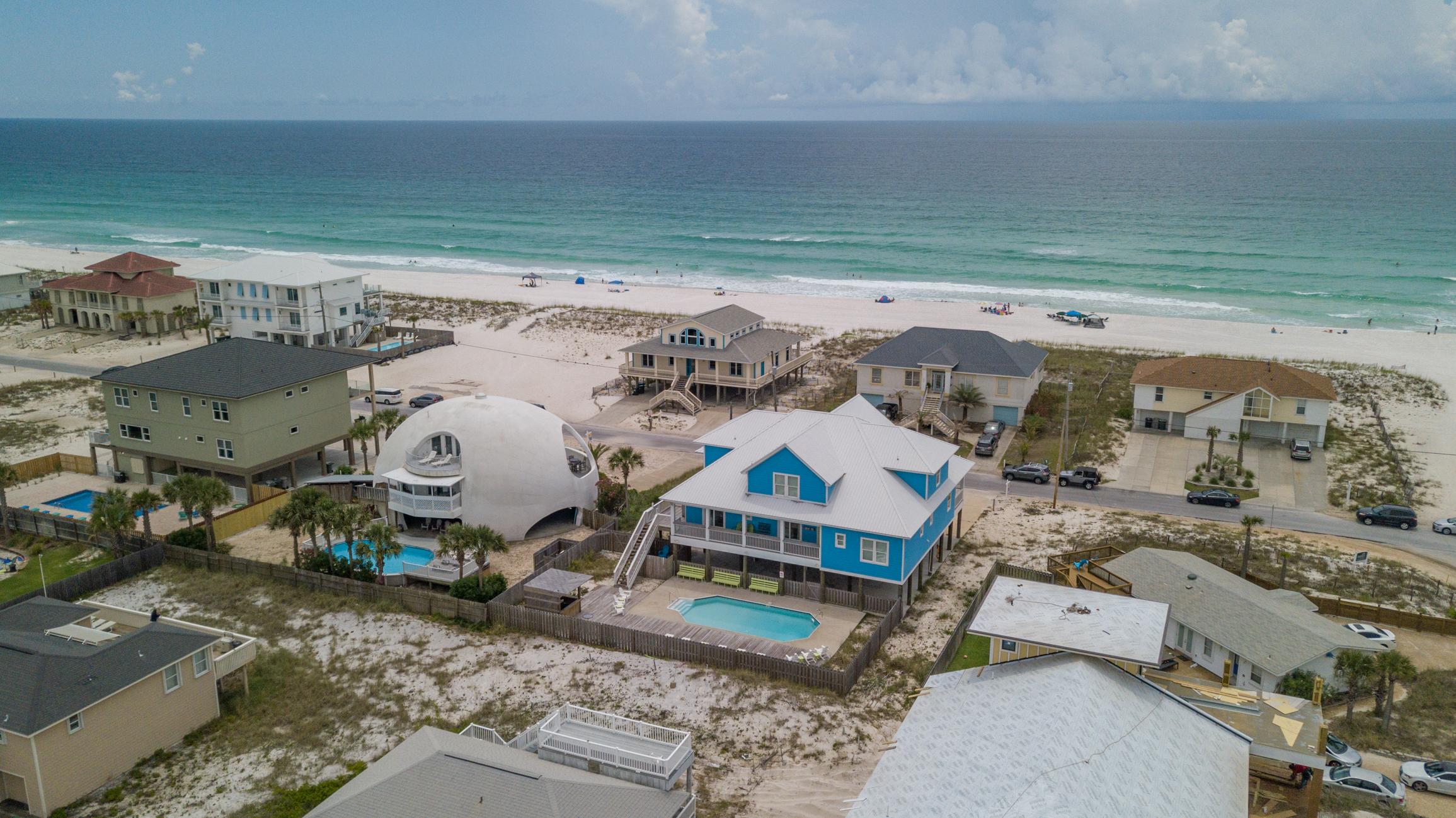 Ariola 1003 - The Starfish House House/Cottage rental in Pensacola Beach House Rentals in Pensacola Beach Florida - #69