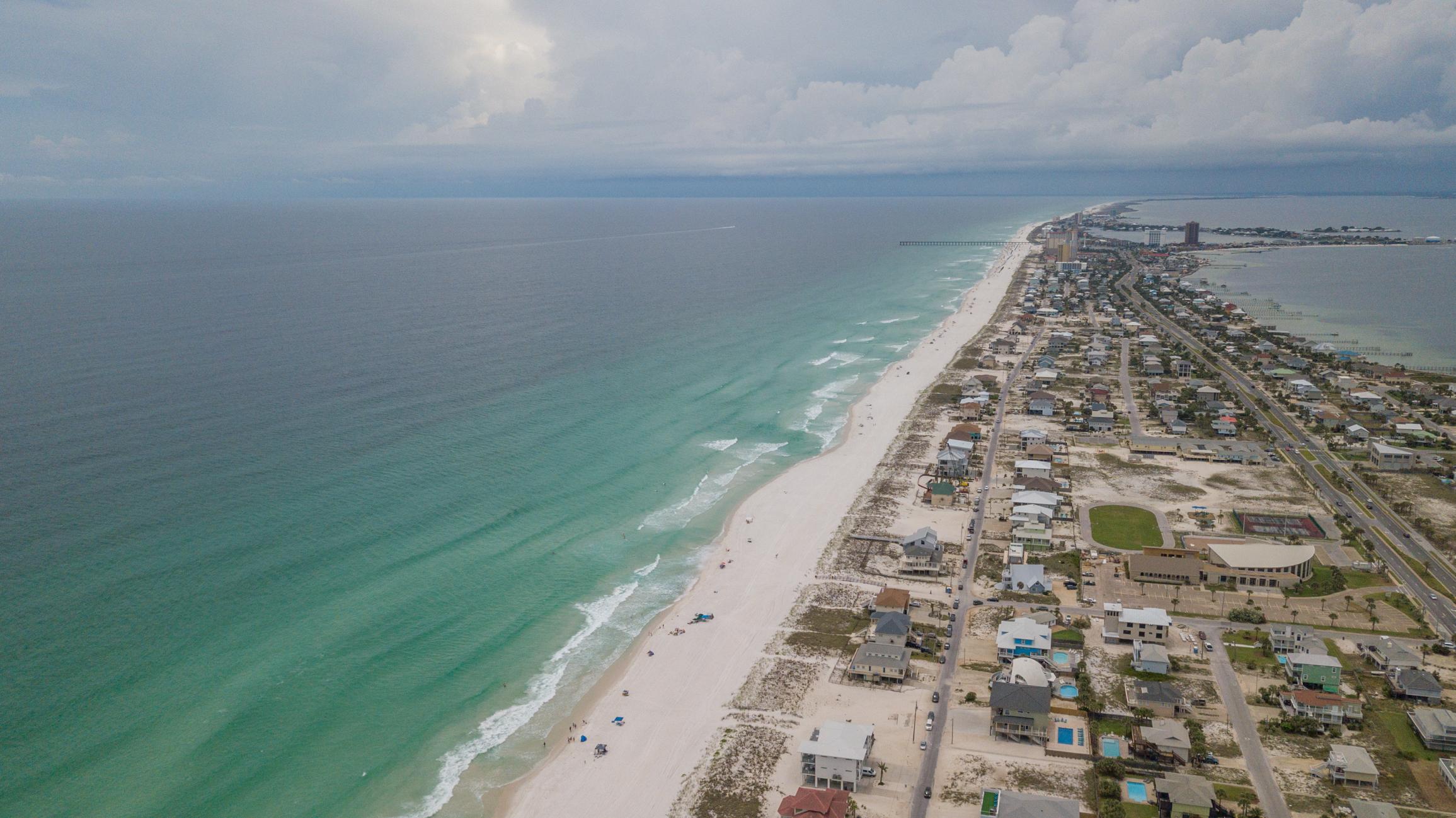 Ariola 1003 - The Starfish House House/Cottage rental in Pensacola Beach House Rentals in Pensacola Beach Florida - #71