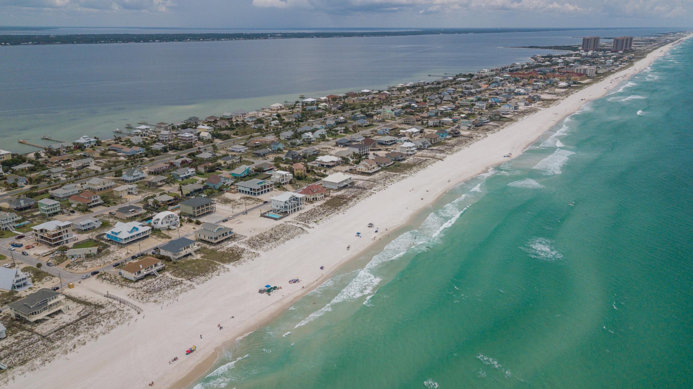 Ariola 1003 - The Starfish House House/Cottage rental in Pensacola Beach House Rentals in Pensacola Beach Florida - #72