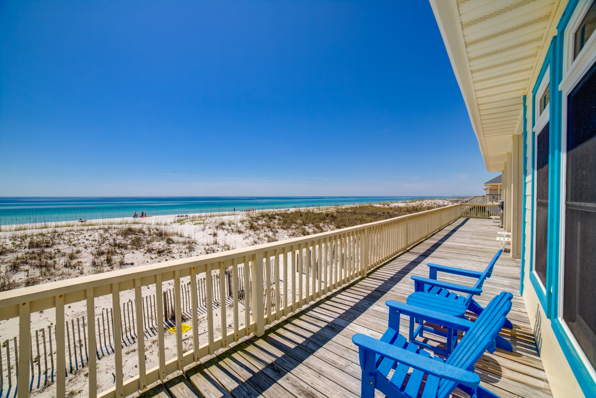 Ariola 1004 House / Cottage rental in Pensacola Beach House Rentals in Pensacola Beach Florida - #3