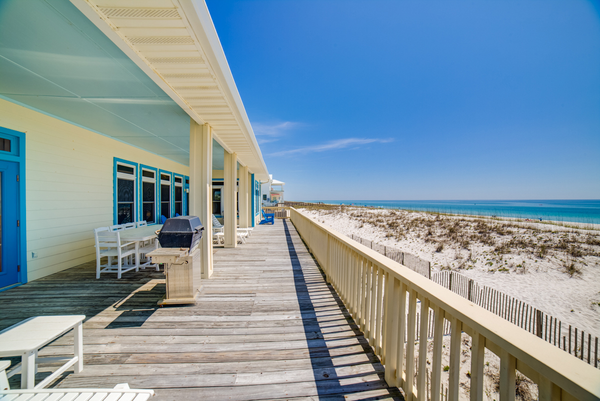 Ariola 1004 House / Cottage rental in Pensacola Beach House Rentals in Pensacola Beach Florida - #5