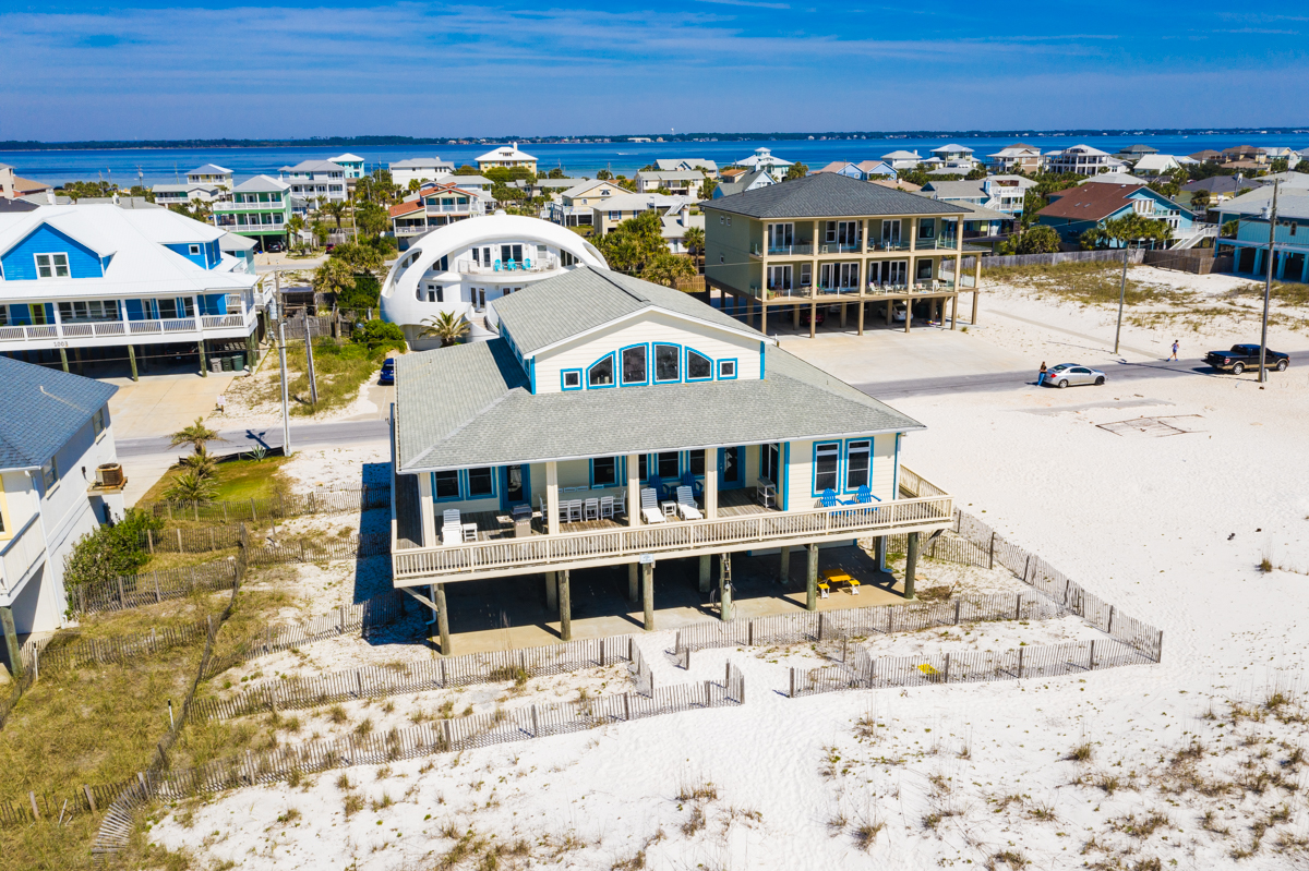 Ariola 1004 House / Cottage rental in Pensacola Beach House Rentals in Pensacola Beach Florida - #62