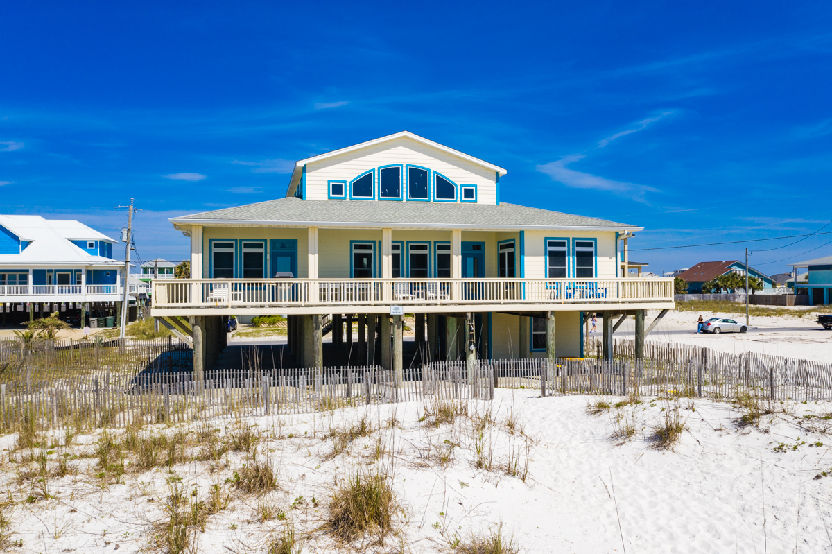 Ariola 1004 House / Cottage rental in Pensacola Beach House Rentals in Pensacola Beach Florida - #63