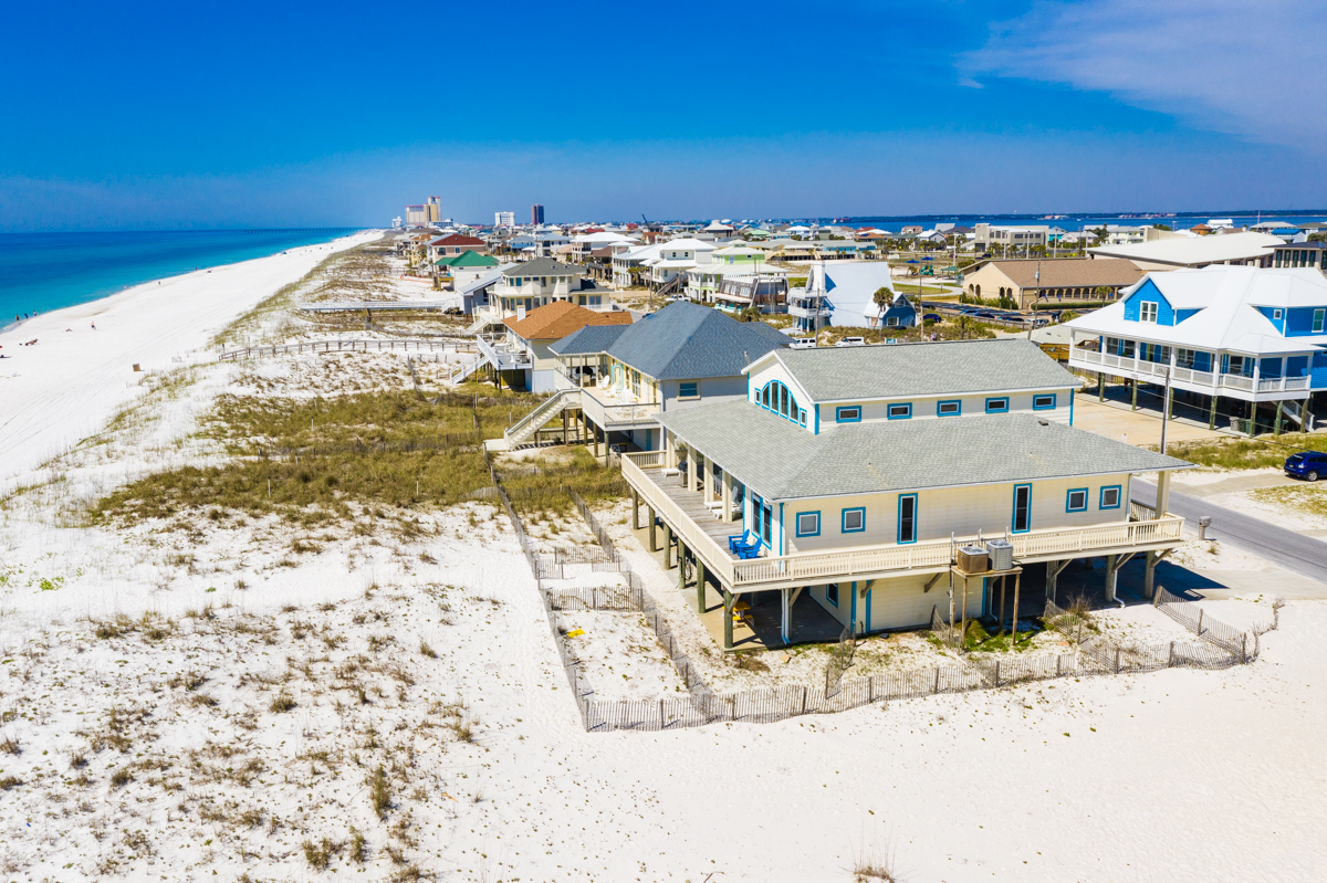 Ariola 1004 House / Cottage rental in Pensacola Beach House Rentals in Pensacola Beach Florida - #64