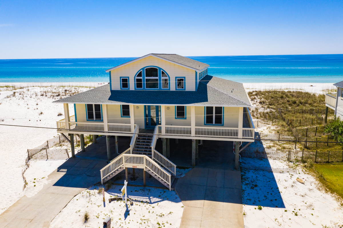 Ariola 1004 House / Cottage rental in Pensacola Beach House Rentals in Pensacola Beach Florida - #65