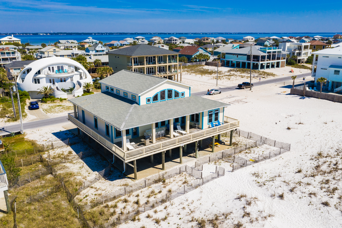 Ariola 1004 House / Cottage rental in Pensacola Beach House Rentals in Pensacola Beach Florida - #66