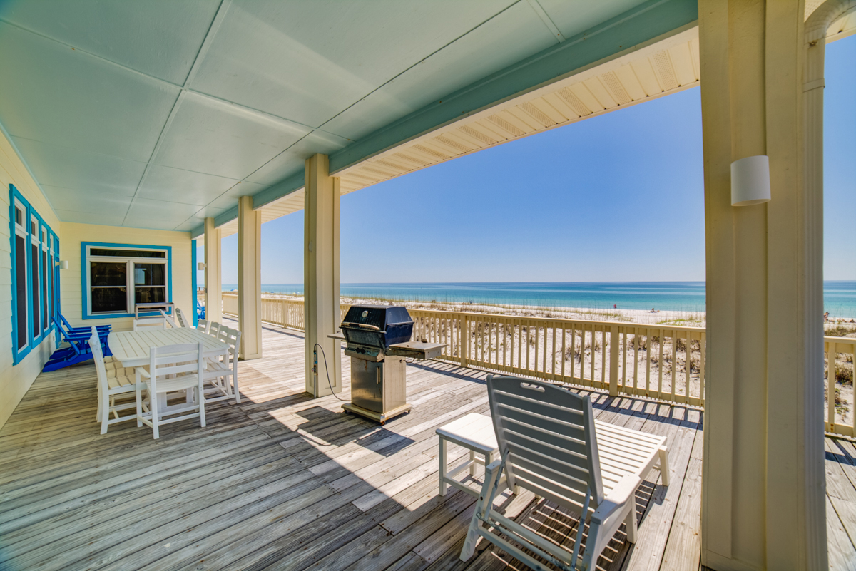 Ariola 1004 House / Cottage rental in Pensacola Beach House Rentals in Pensacola Beach Florida - #67