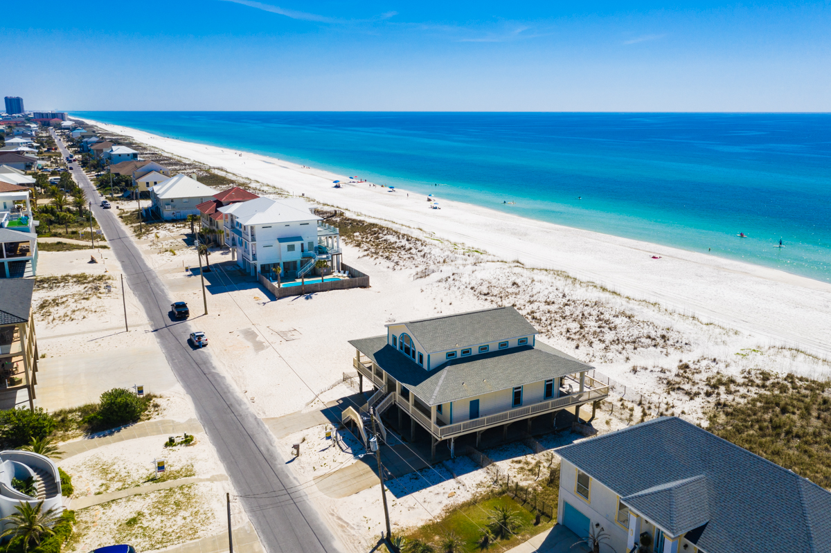 Ariola 1004 House / Cottage rental in Pensacola Beach House Rentals in Pensacola Beach Florida - #68
