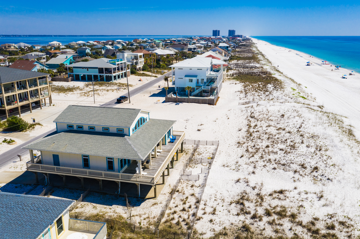 Ariola 1004 House / Cottage rental in Pensacola Beach House Rentals in Pensacola Beach Florida - #69