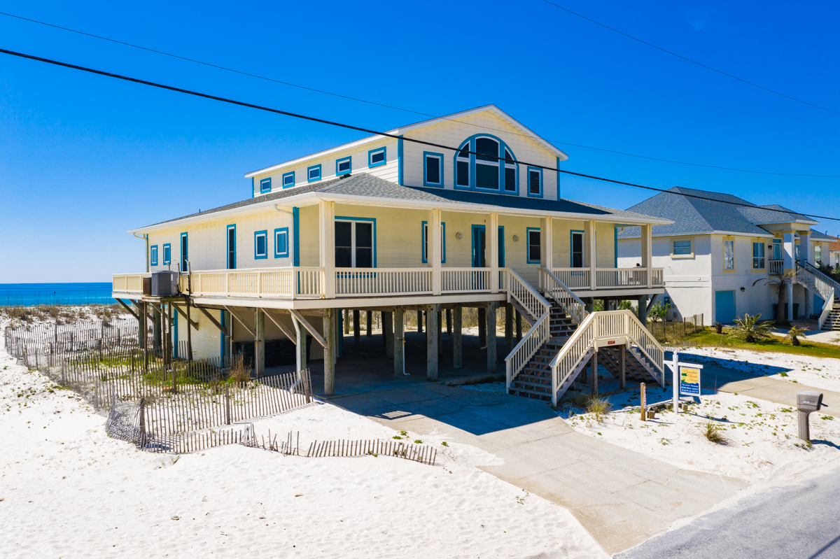 Ariola 1004 House / Cottage rental in Pensacola Beach House Rentals in Pensacola Beach Florida - #70