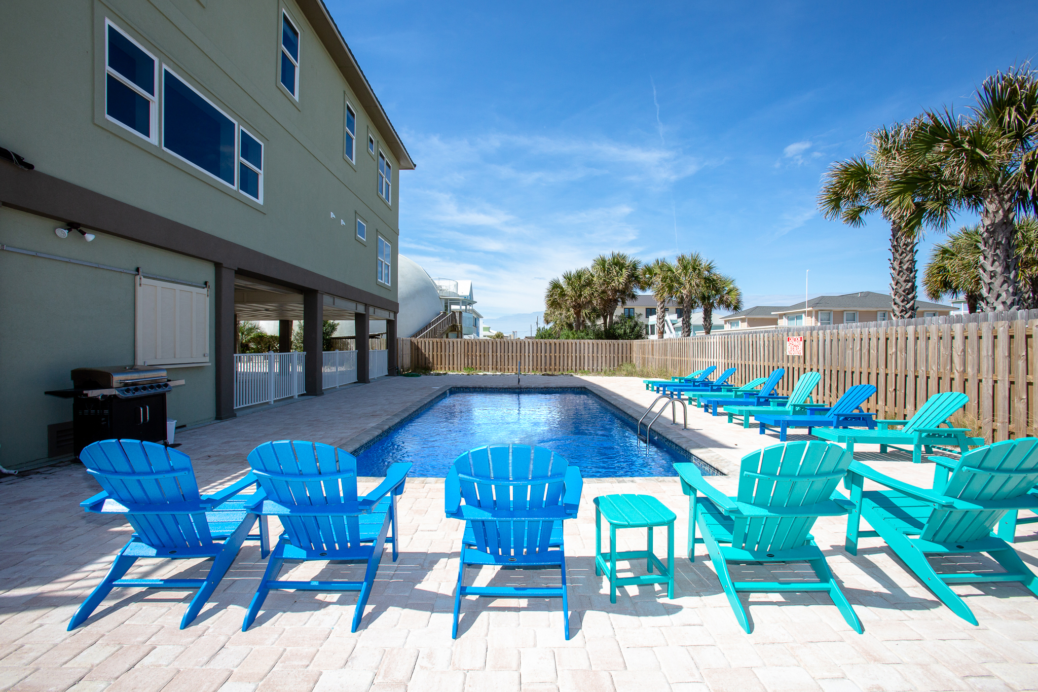 Ariola 1007 - Following Seas House / Cottage rental in Pensacola Beach House Rentals in Pensacola Beach Florida - #3