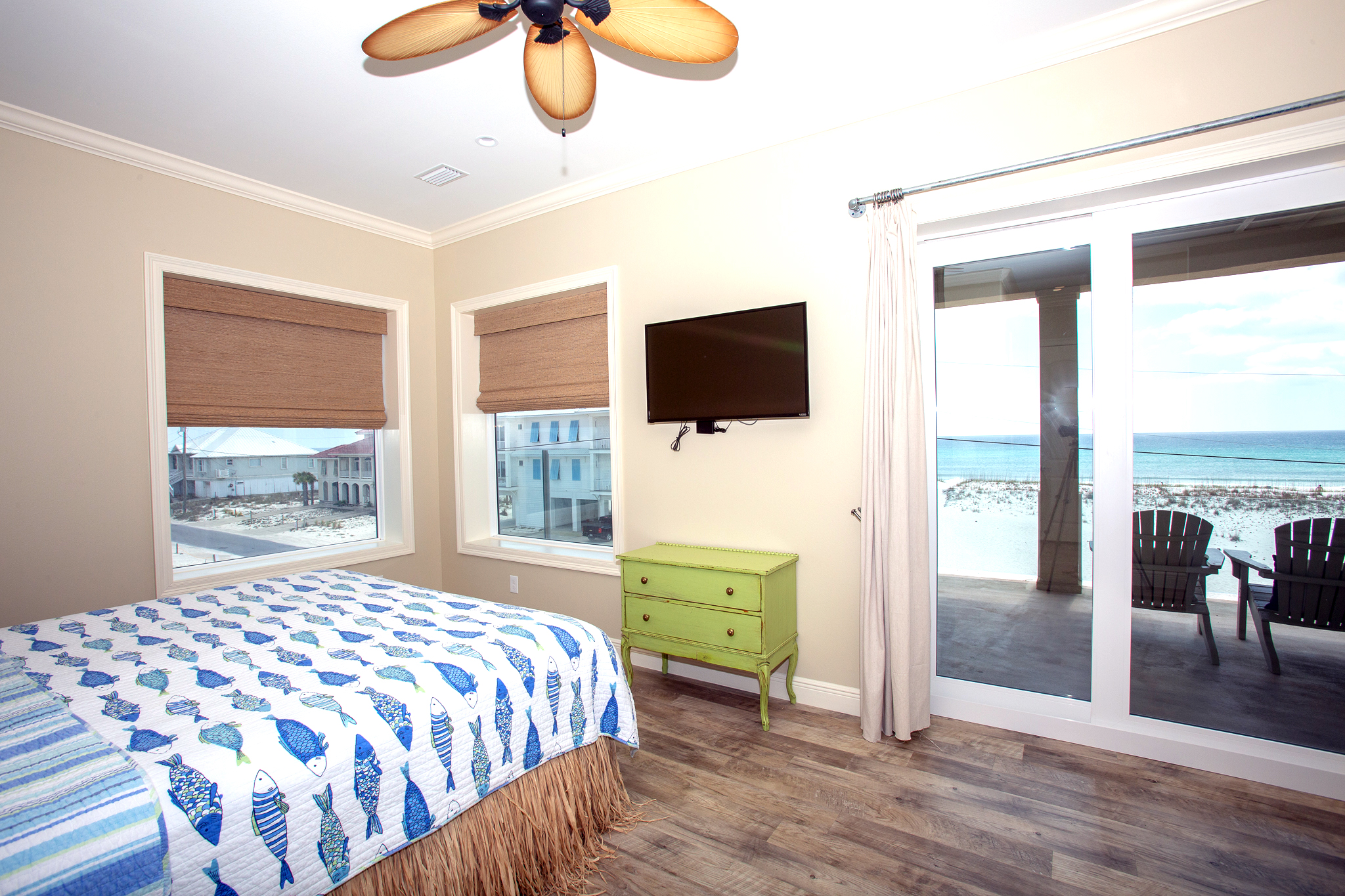 Ariola 1007 - Following Seas House / Cottage rental in Pensacola Beach House Rentals in Pensacola Beach Florida - #35