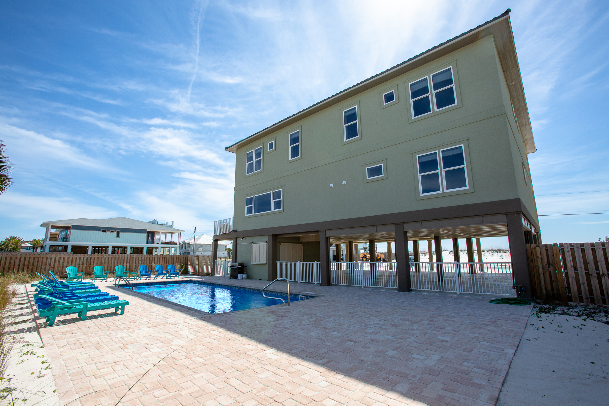 Ariola 1007 - Following Seas House / Cottage rental in Pensacola Beach House Rentals in Pensacola Beach Florida - #47