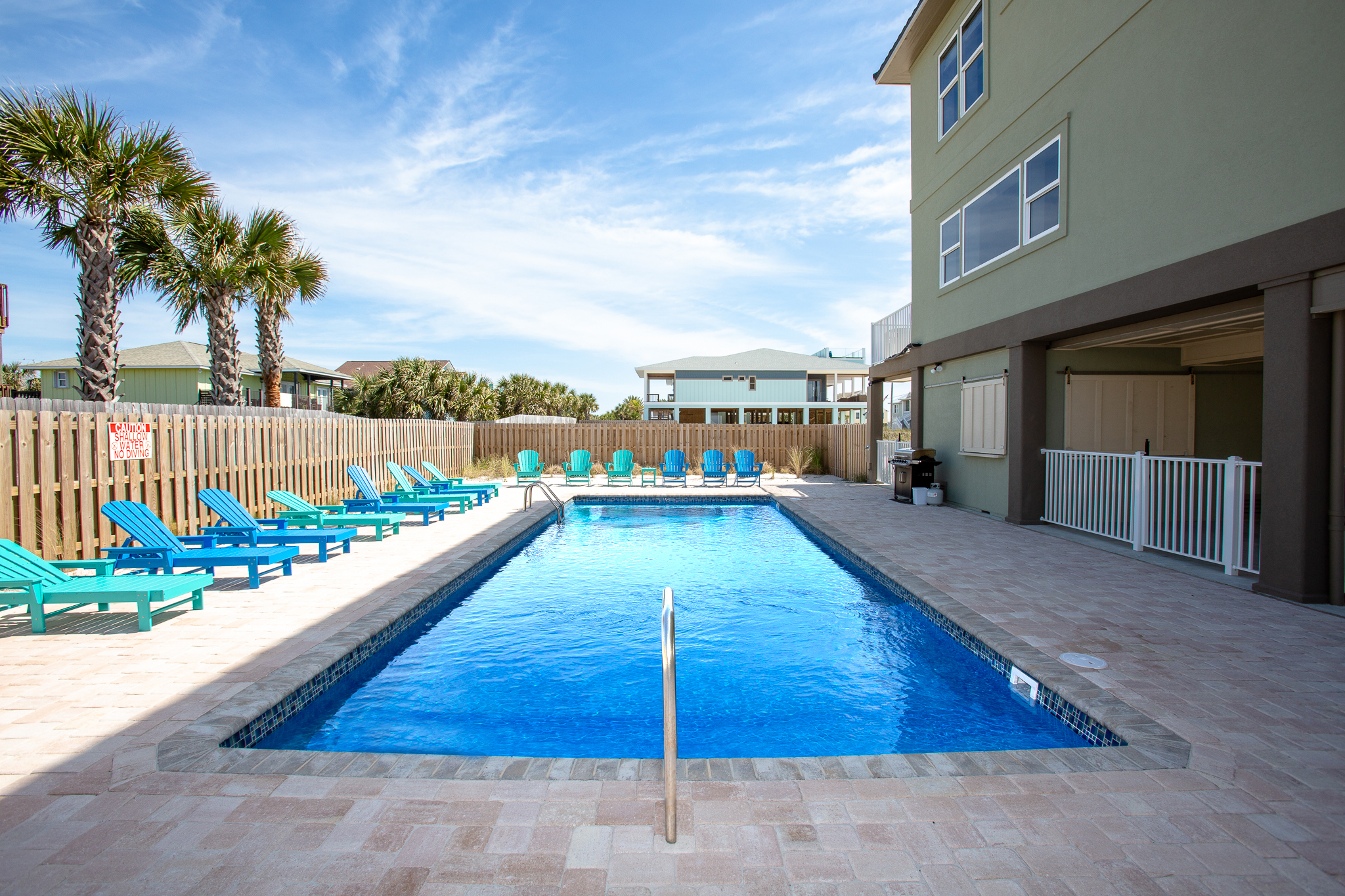 Ariola 1007 - Following Seas House / Cottage rental in Pensacola Beach House Rentals in Pensacola Beach Florida - #48