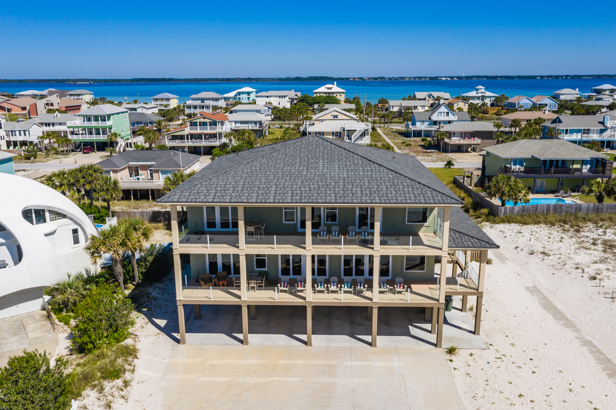 Ariola 1007 - Following Seas House / Cottage rental in Pensacola Beach House Rentals in Pensacola Beach Florida - #50