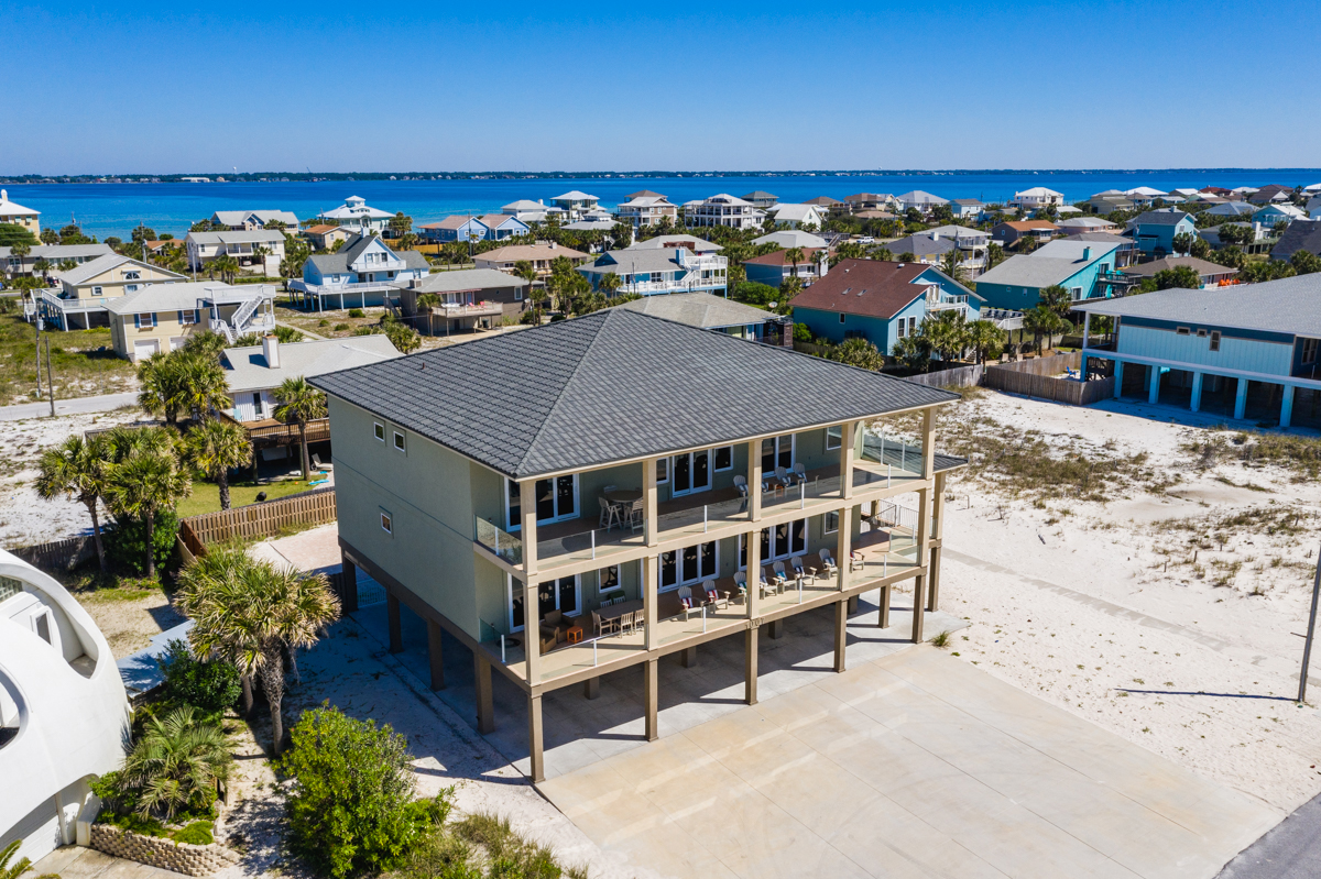 Ariola 1007 - Following Seas House / Cottage rental in Pensacola Beach House Rentals in Pensacola Beach Florida - #51