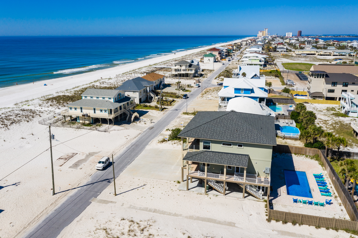 Ariola 1007 - Following Seas House / Cottage rental in Pensacola Beach House Rentals in Pensacola Beach Florida - #52