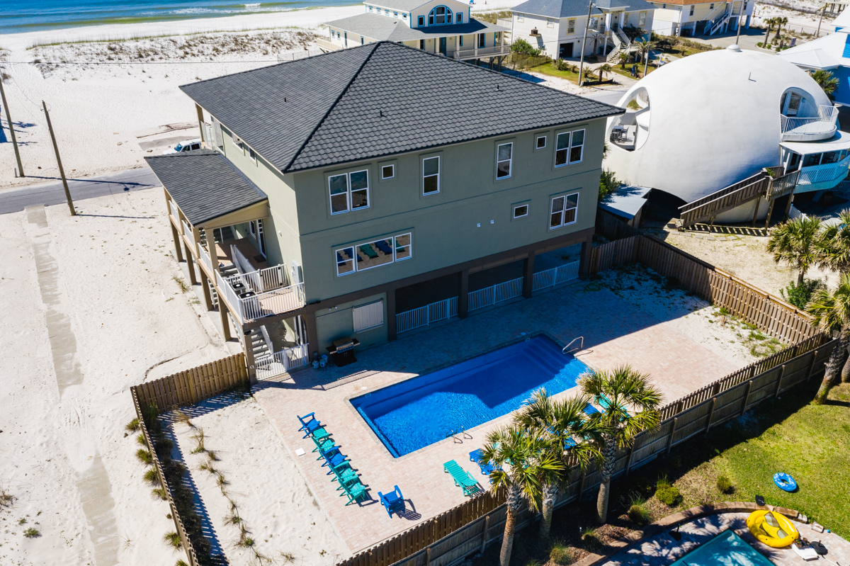 Ariola 1007 - Following Seas House / Cottage rental in Pensacola Beach House Rentals in Pensacola Beach Florida - #53