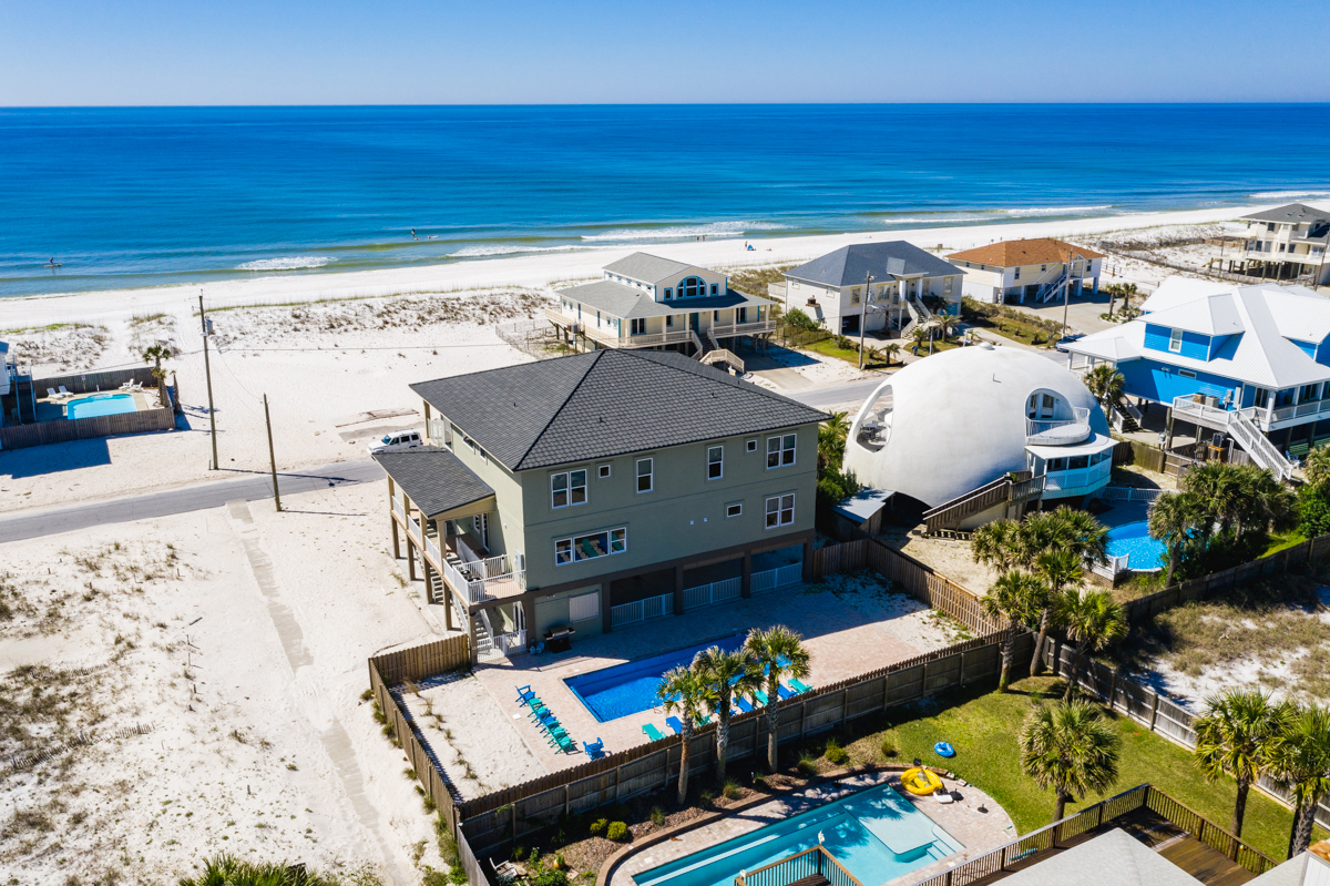 Ariola 1007 - Following Seas House / Cottage rental in Pensacola Beach House Rentals in Pensacola Beach Florida - #54