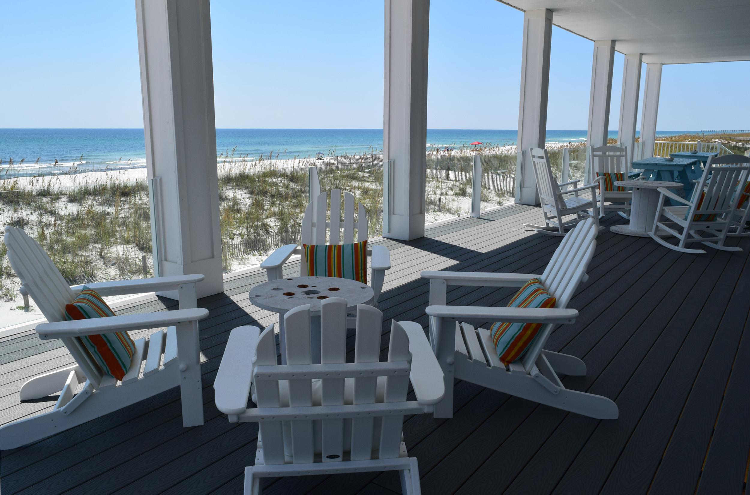 Ariola 1008 House/Cottage rental in Pensacola Beach House Rentals in Pensacola Beach Florida - #2