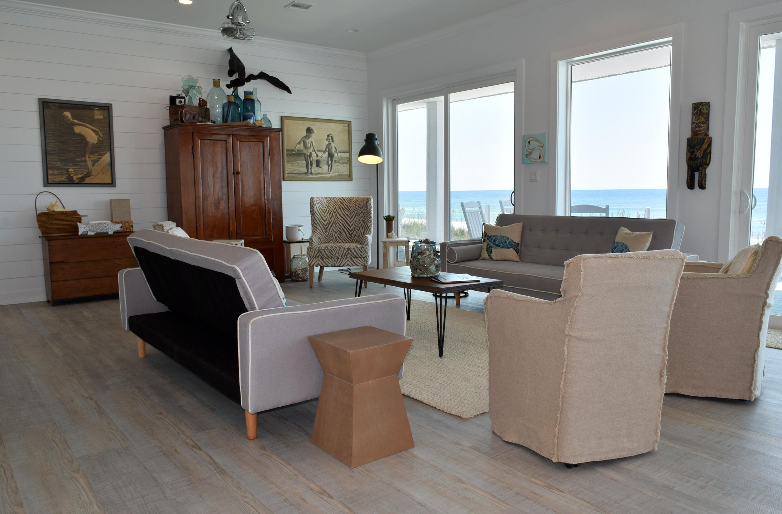 Ariola 1008 House/Cottage rental in Pensacola Beach House Rentals in Pensacola Beach Florida - #10