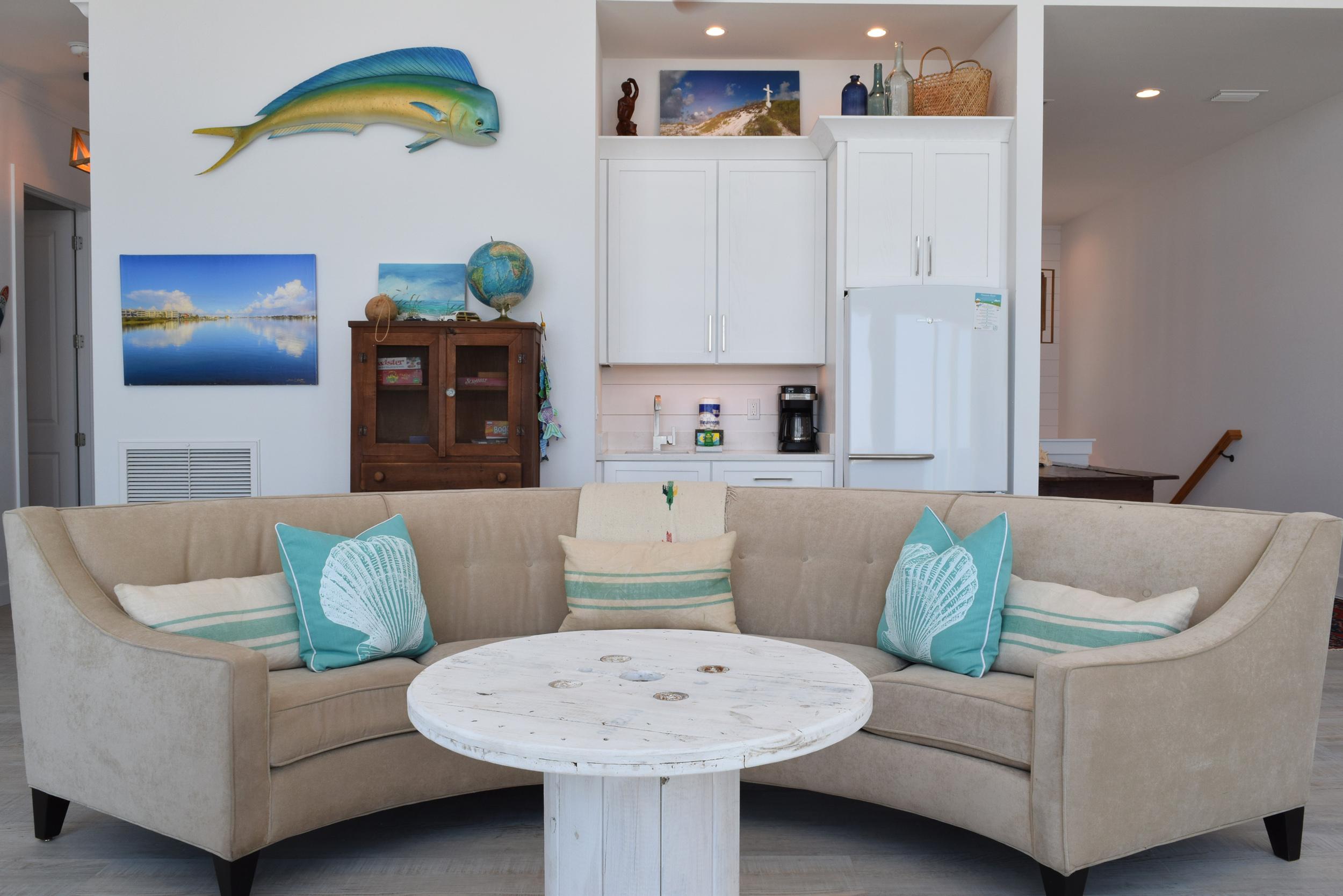 Ariola 1008 House/Cottage rental in Pensacola Beach House Rentals in Pensacola Beach Florida - #24