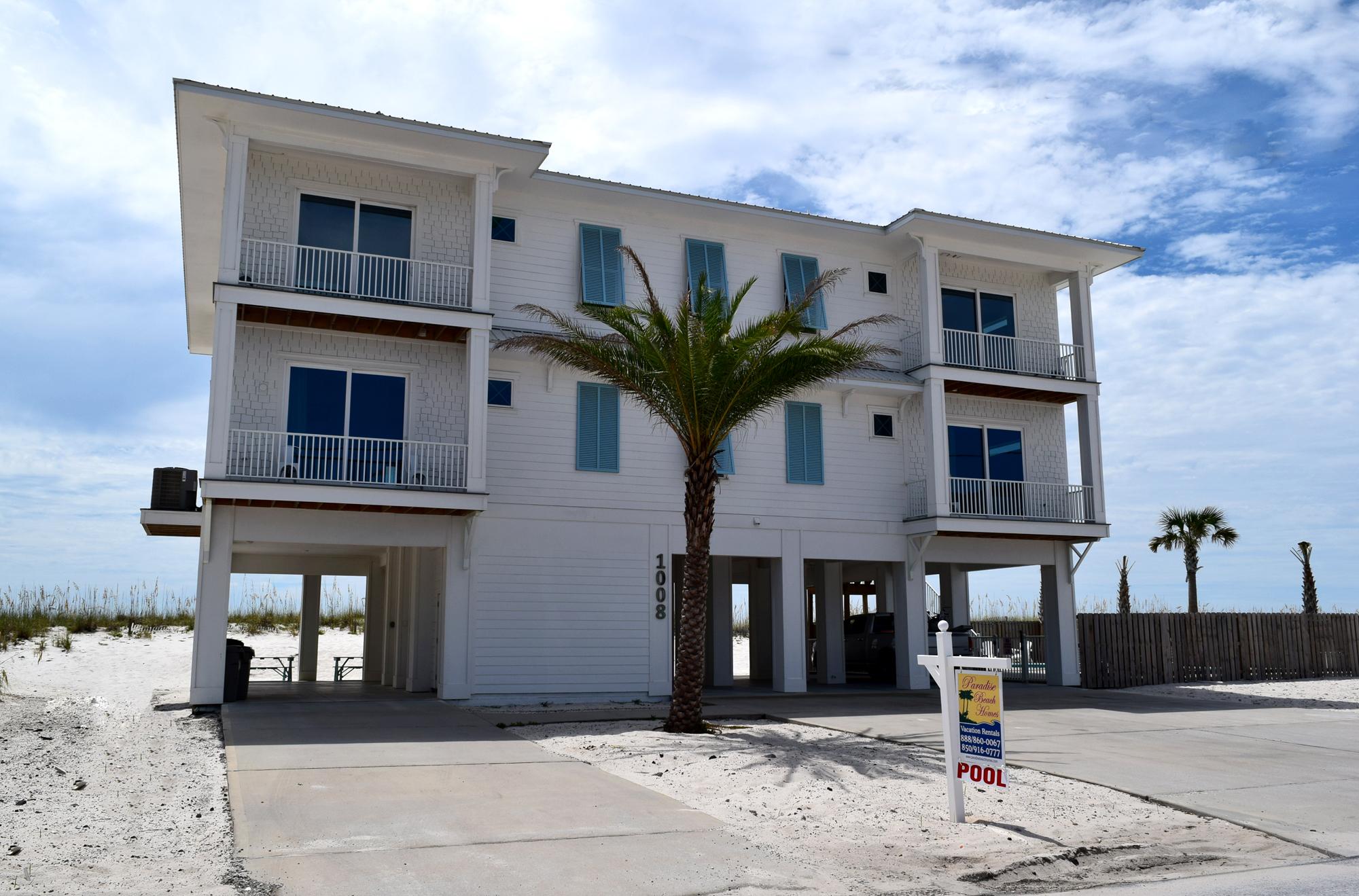 Ariola 1008 House/Cottage rental in Pensacola Beach House Rentals in Pensacola Beach Florida - #45
