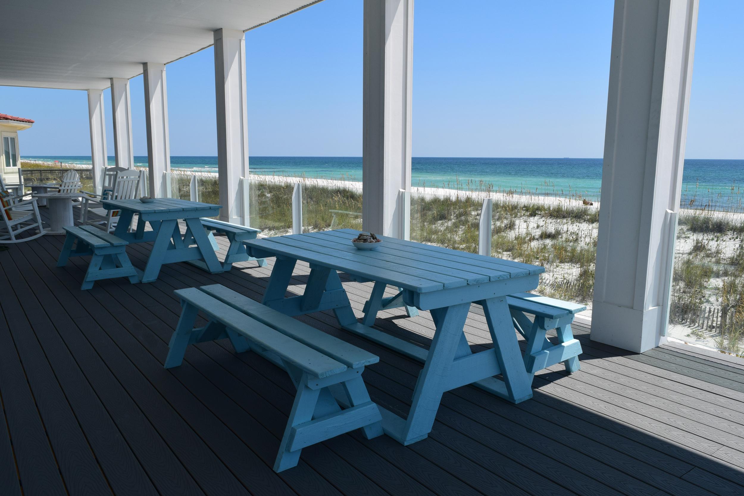 Ariola 1008 House/Cottage rental in Pensacola Beach House Rentals in Pensacola Beach Florida - #46