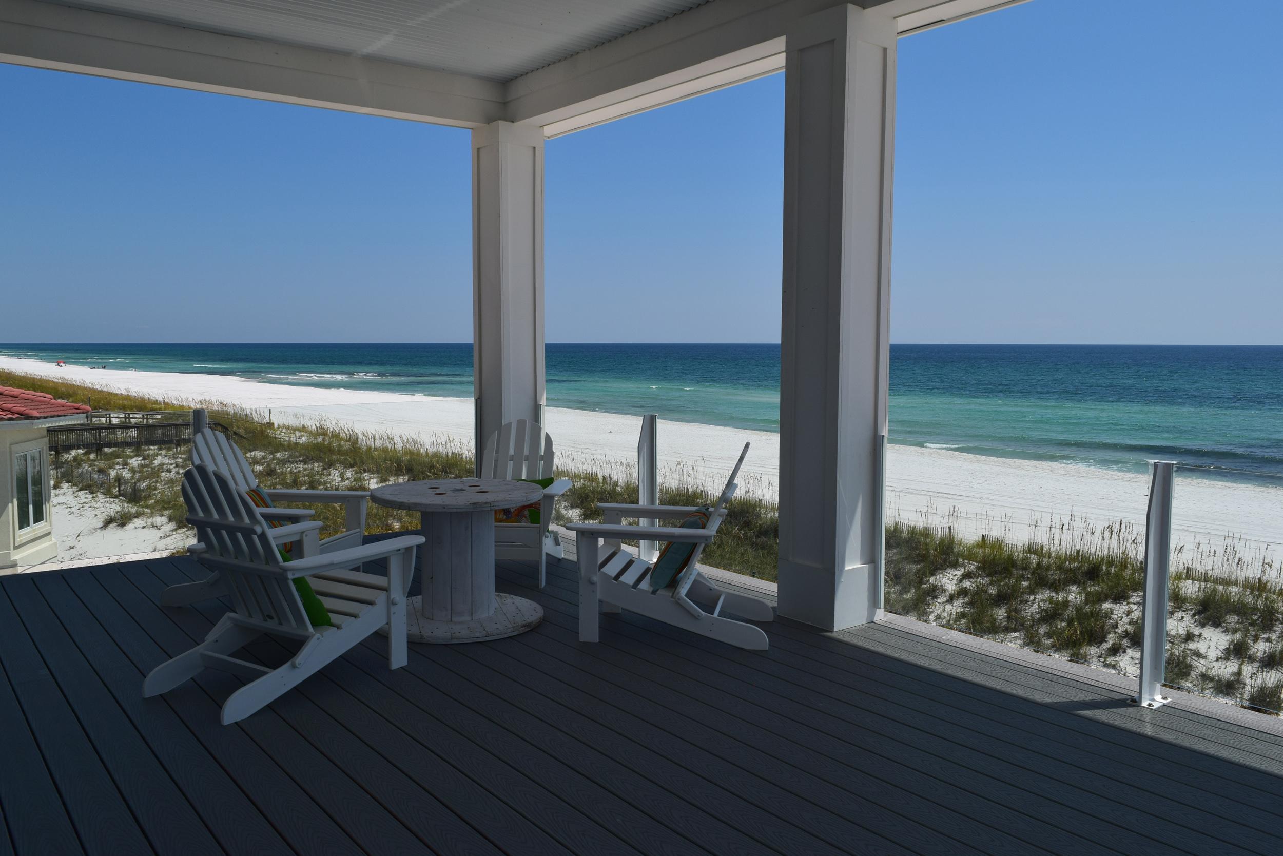 Ariola 1008 House/Cottage rental in Pensacola Beach House Rentals in Pensacola Beach Florida - #47