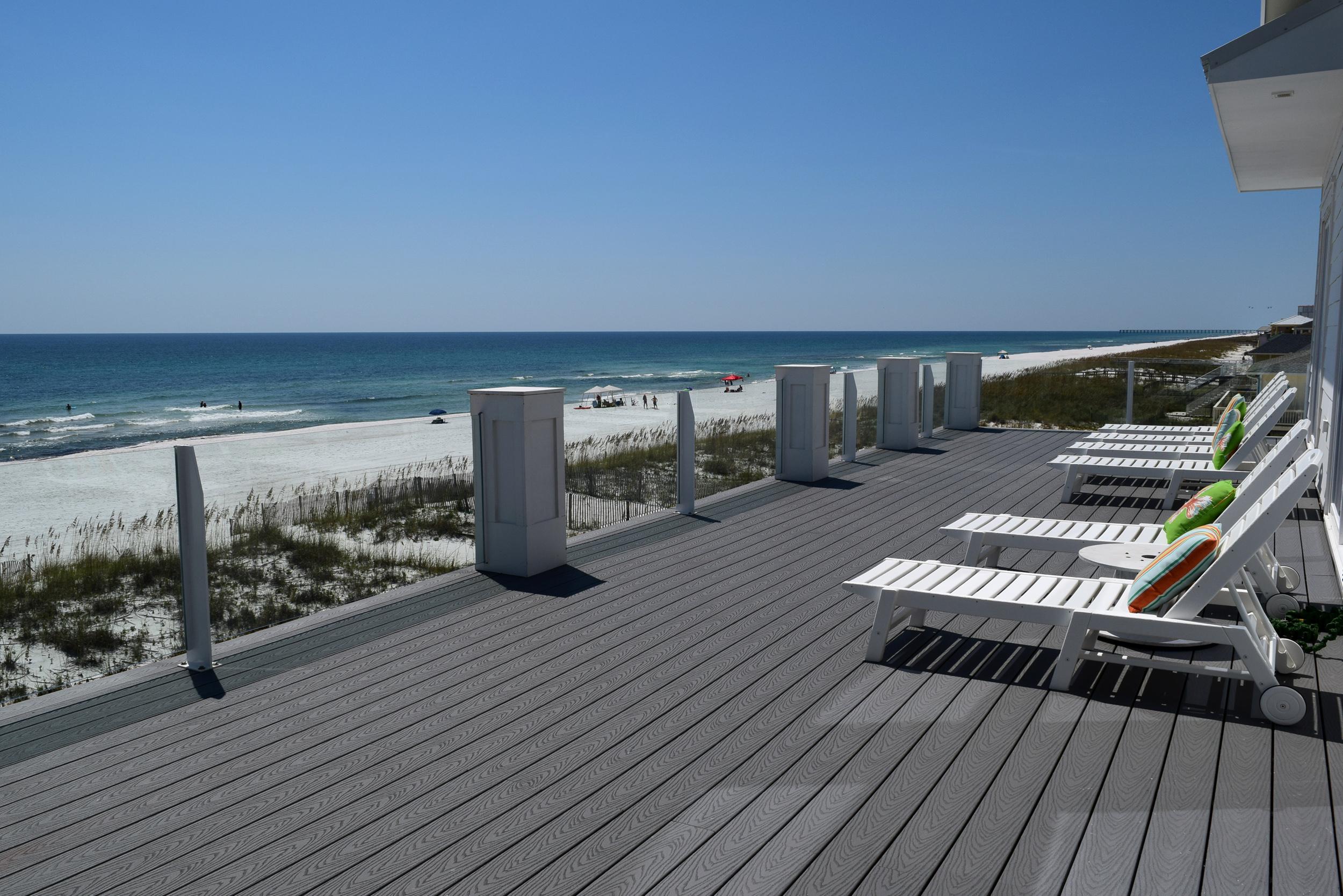 Ariola 1008 House/Cottage rental in Pensacola Beach House Rentals in Pensacola Beach Florida - #48