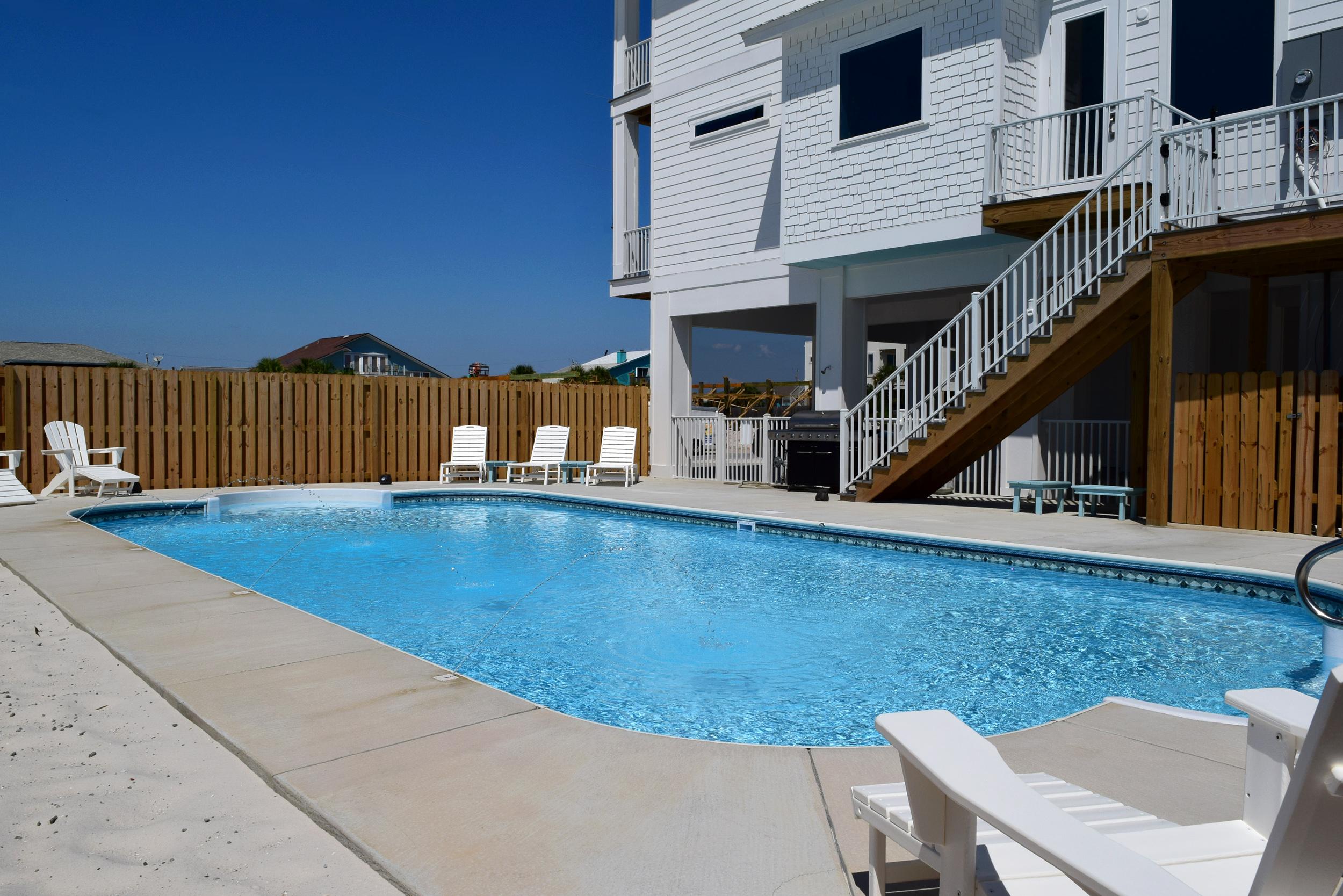 Ariola 1008 House/Cottage rental in Pensacola Beach House Rentals in Pensacola Beach Florida - #52