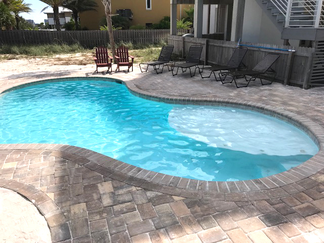 Ariola 1013 - Sunshine Beach House House / Cottage rental in Pensacola Beach House Rentals in Pensacola Beach Florida - #7