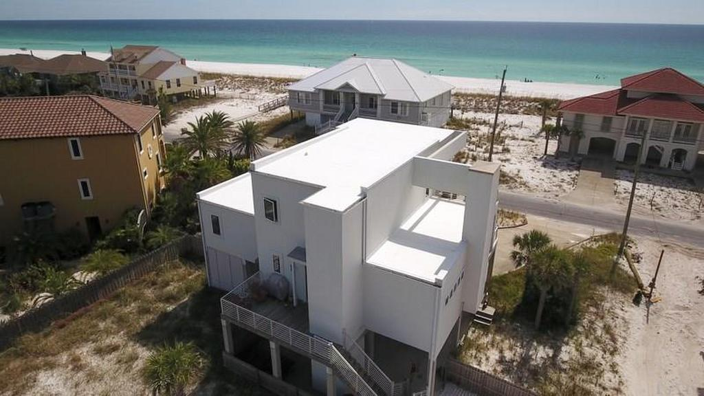 Ariola 1013 - Sunshine Beach House House / Cottage rental in Pensacola Beach House Rentals in Pensacola Beach Florida - #26
