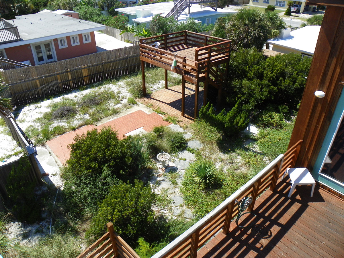 Ariola 107 House / Cottage rental in Pensacola Beach House Rentals in Pensacola Beach Florida - #24