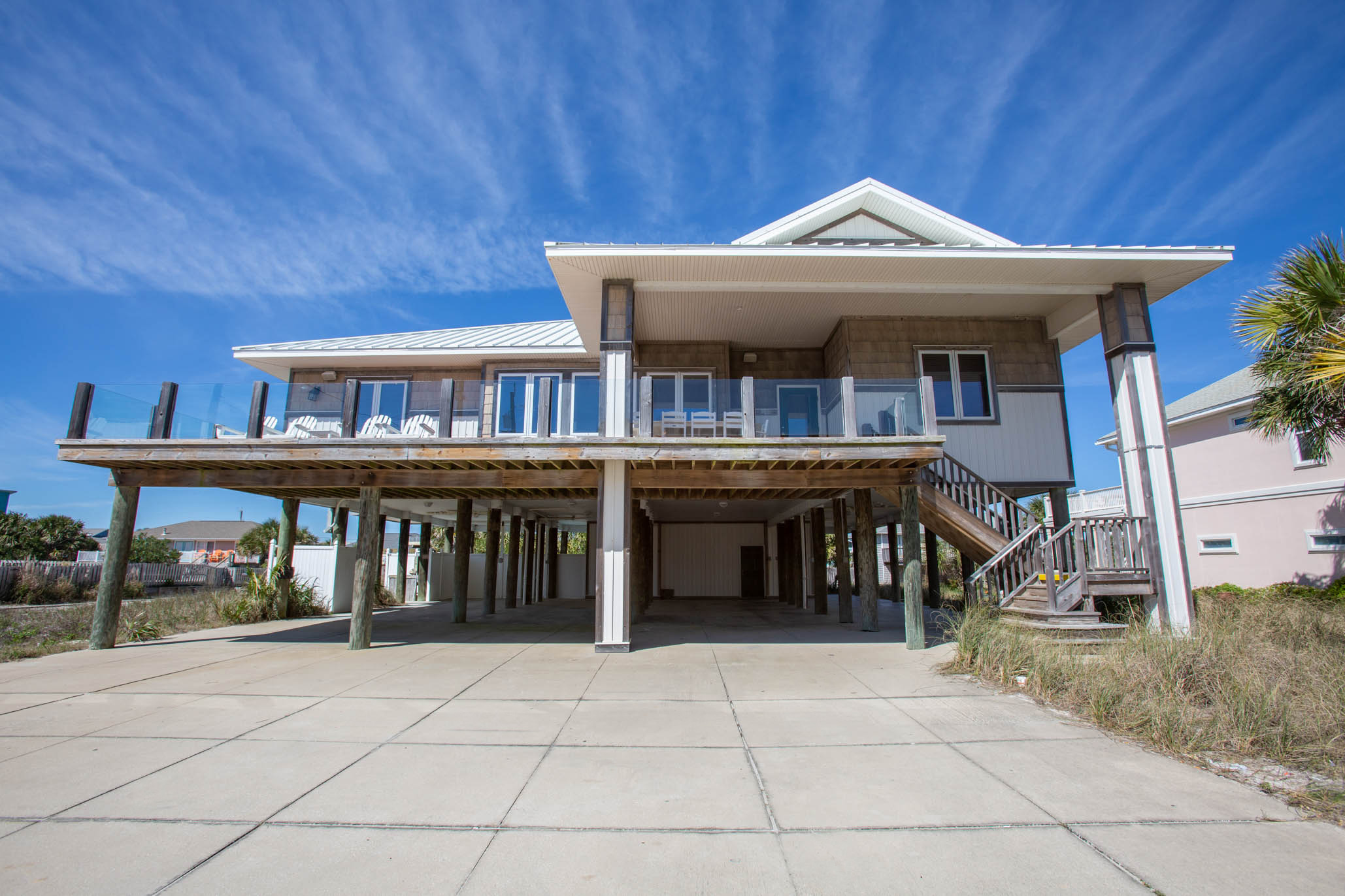 Ariola 1101 House / Cottage rental in Pensacola Beach House Rentals in Pensacola Beach Florida - #1