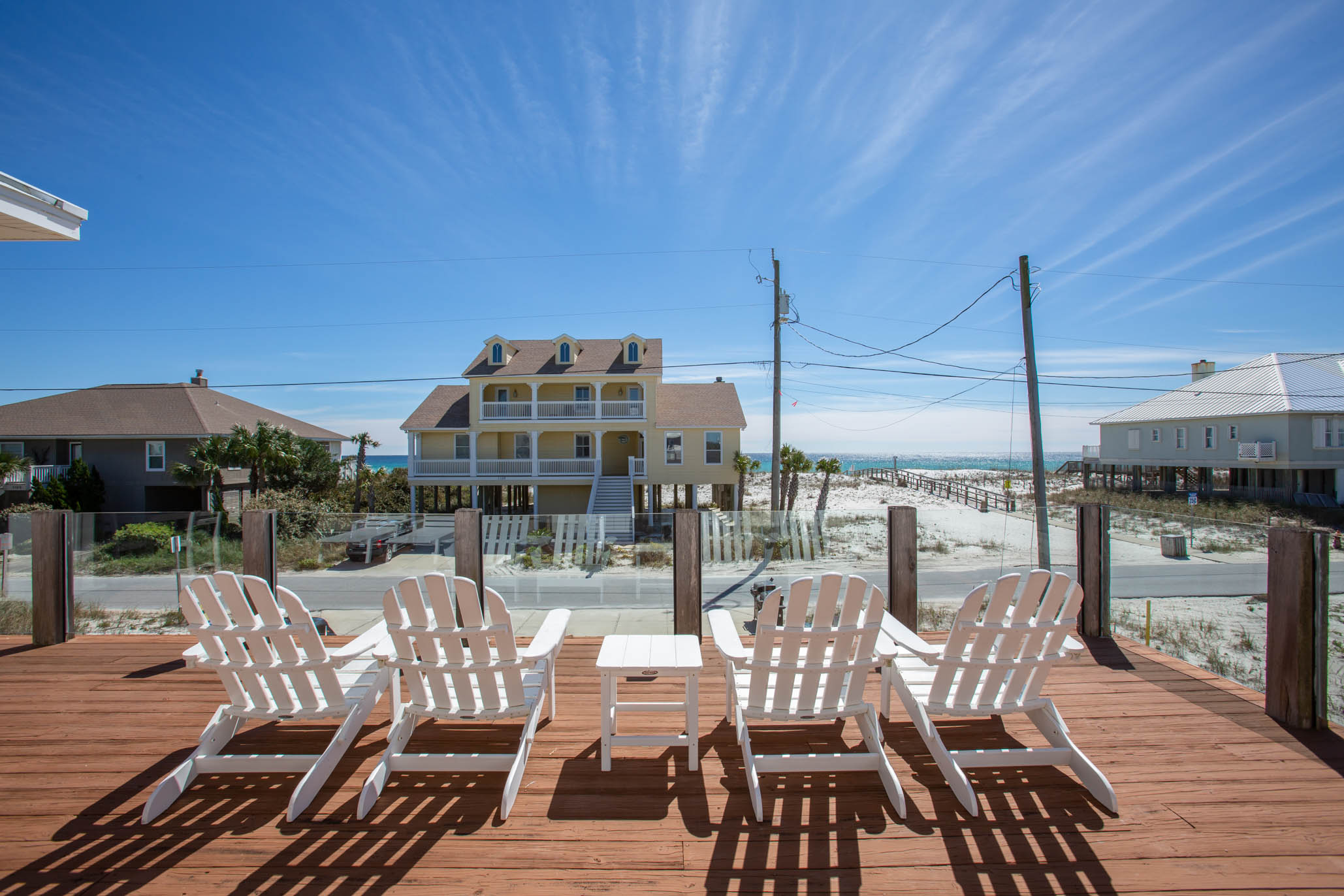 Ariola 1101 House / Cottage rental in Pensacola Beach House Rentals in Pensacola Beach Florida - #3