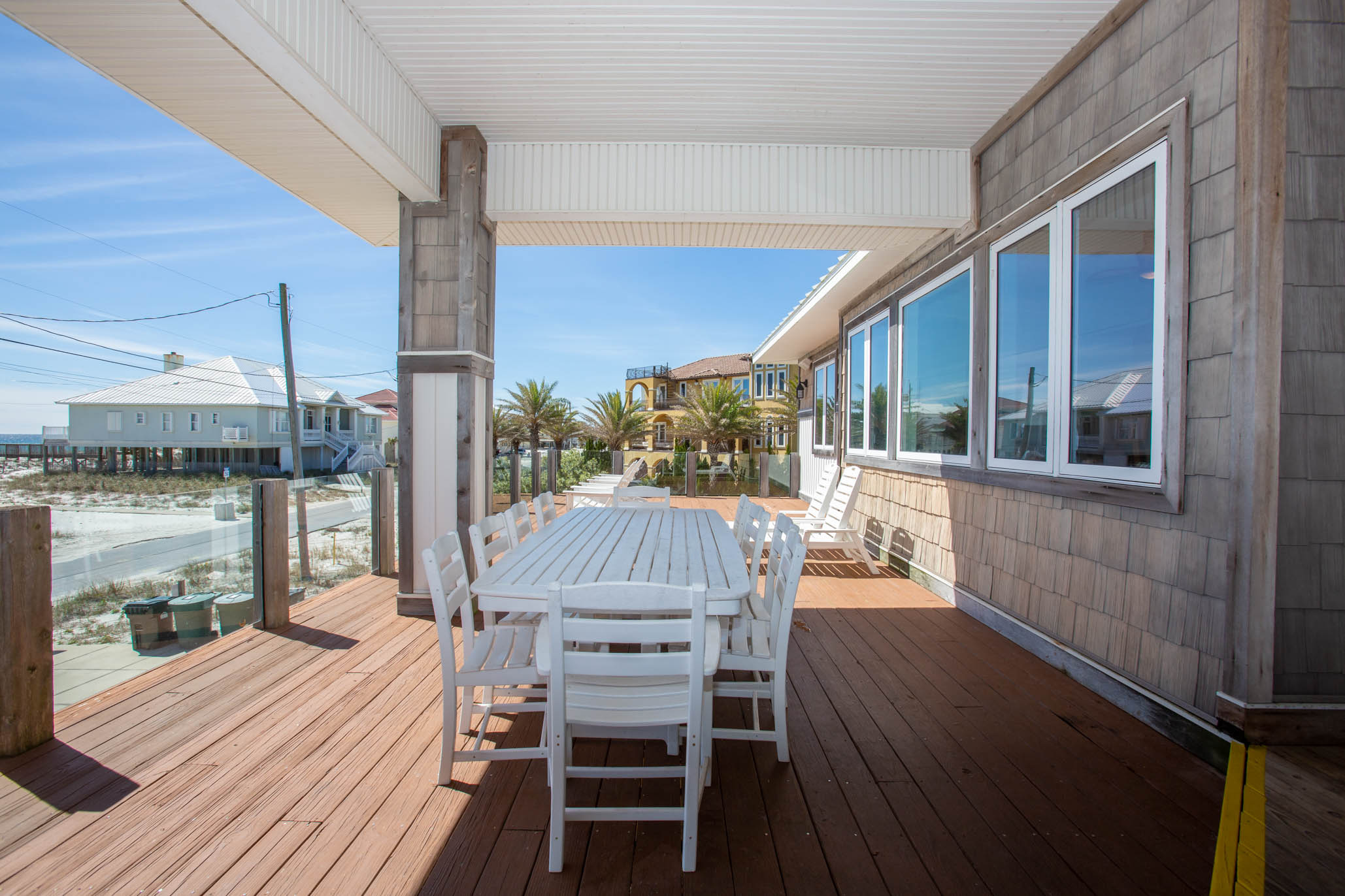 Ariola 1101 House / Cottage rental in Pensacola Beach House Rentals in Pensacola Beach Florida - #4