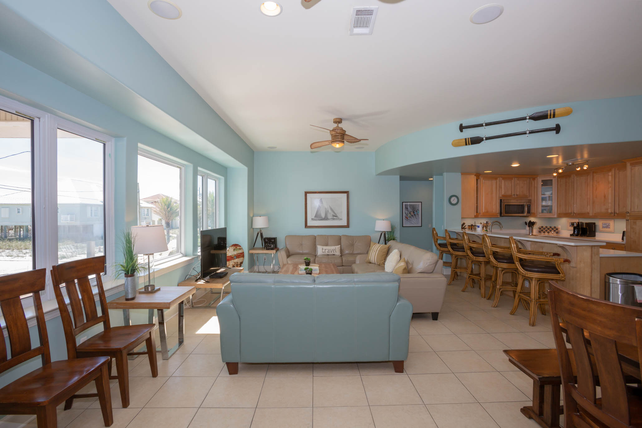 Ariola 1101 House / Cottage rental in Pensacola Beach House Rentals in Pensacola Beach Florida - #8