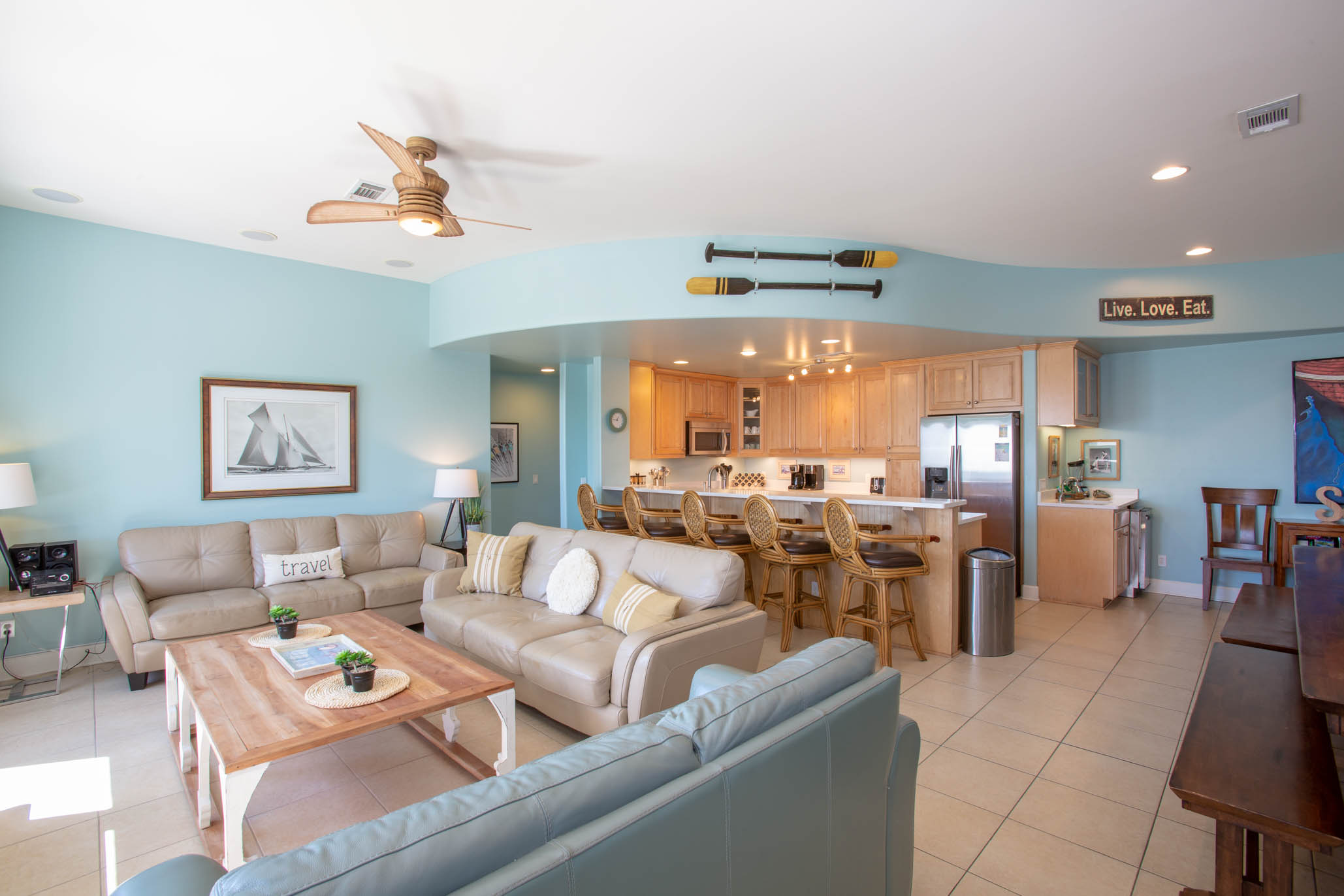 Ariola 1101 House / Cottage rental in Pensacola Beach House Rentals in Pensacola Beach Florida - #11