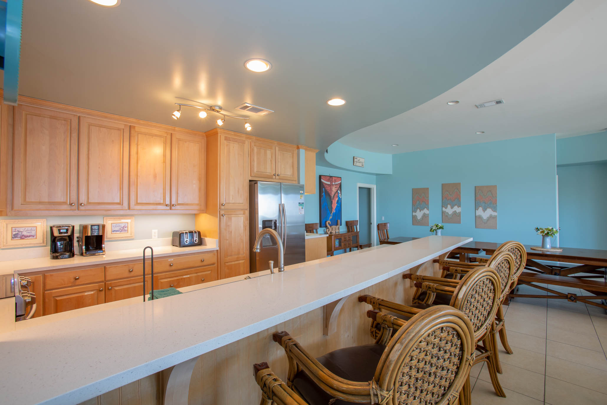 Ariola 1101 House / Cottage rental in Pensacola Beach House Rentals in Pensacola Beach Florida - #14
