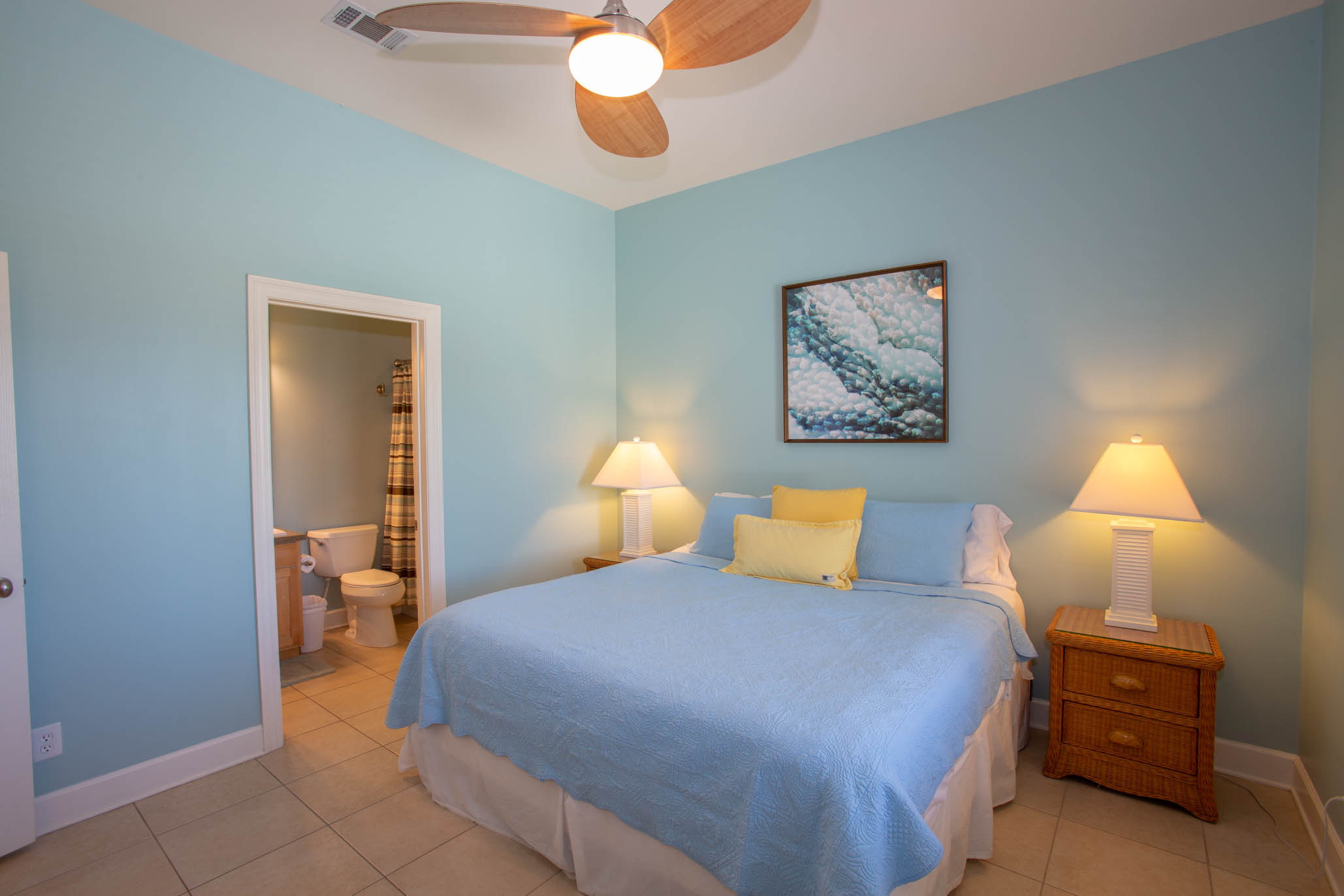 Ariola 1101 House / Cottage rental in Pensacola Beach House Rentals in Pensacola Beach Florida - #22