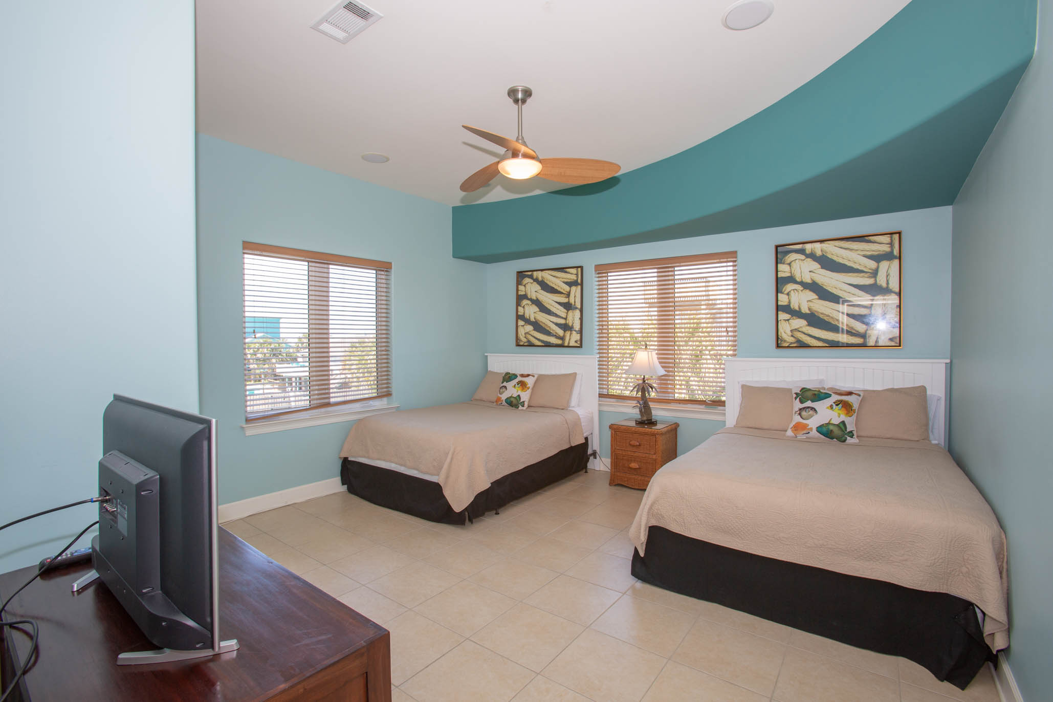 Ariola 1101 House / Cottage rental in Pensacola Beach House Rentals in Pensacola Beach Florida - #30