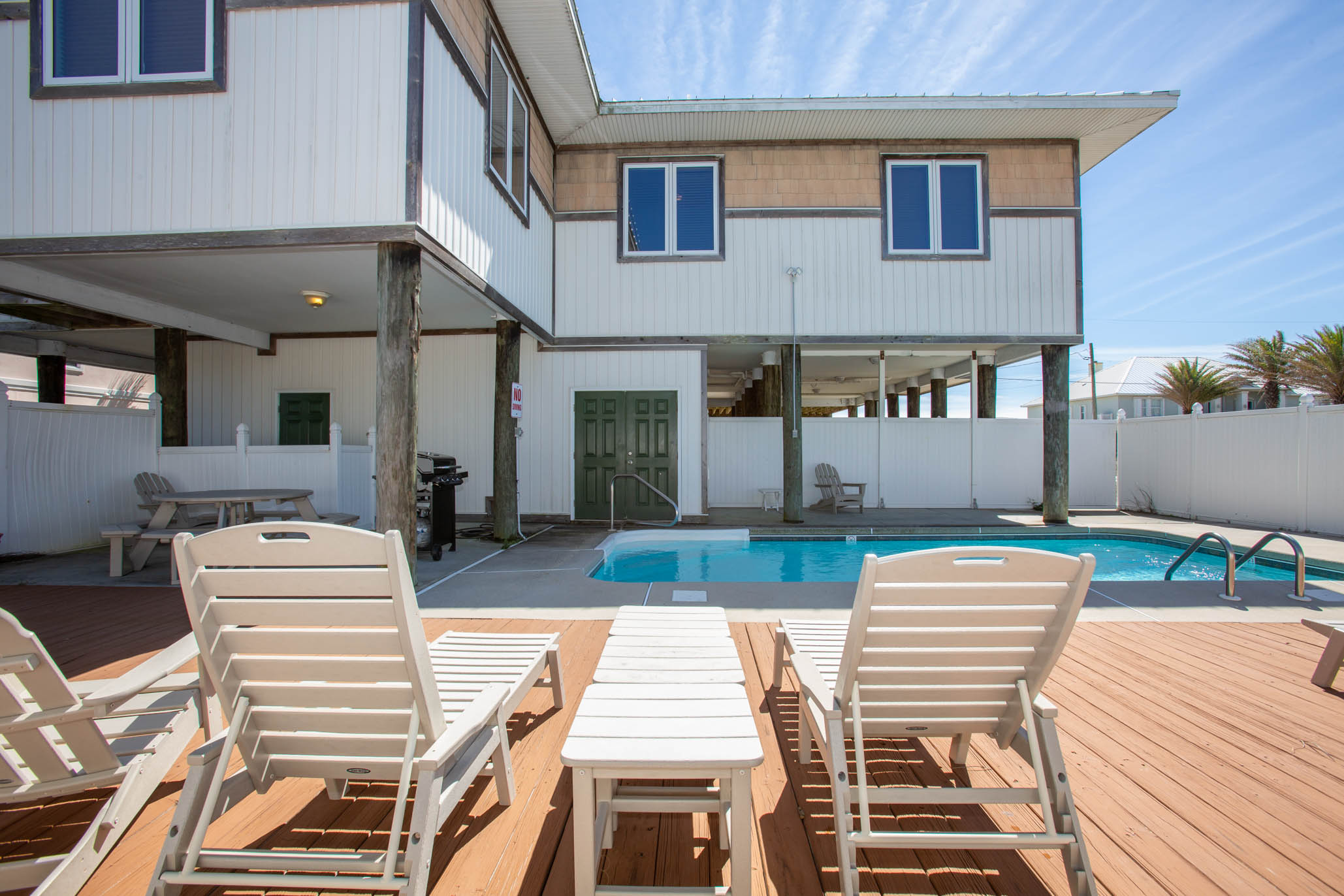 Ariola 1101 House / Cottage rental in Pensacola Beach House Rentals in Pensacola Beach Florida - #45