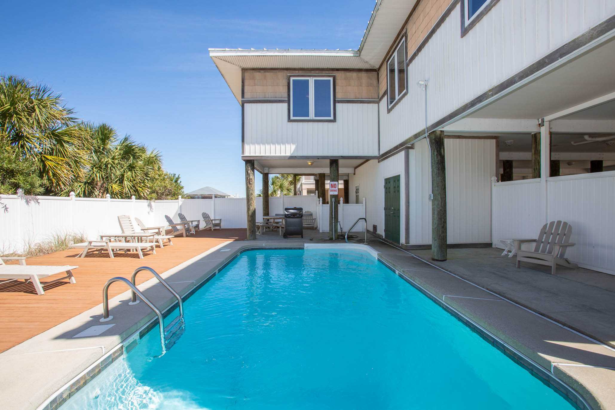 Ariola 1101 House / Cottage rental in Pensacola Beach House Rentals in Pensacola Beach Florida - #48