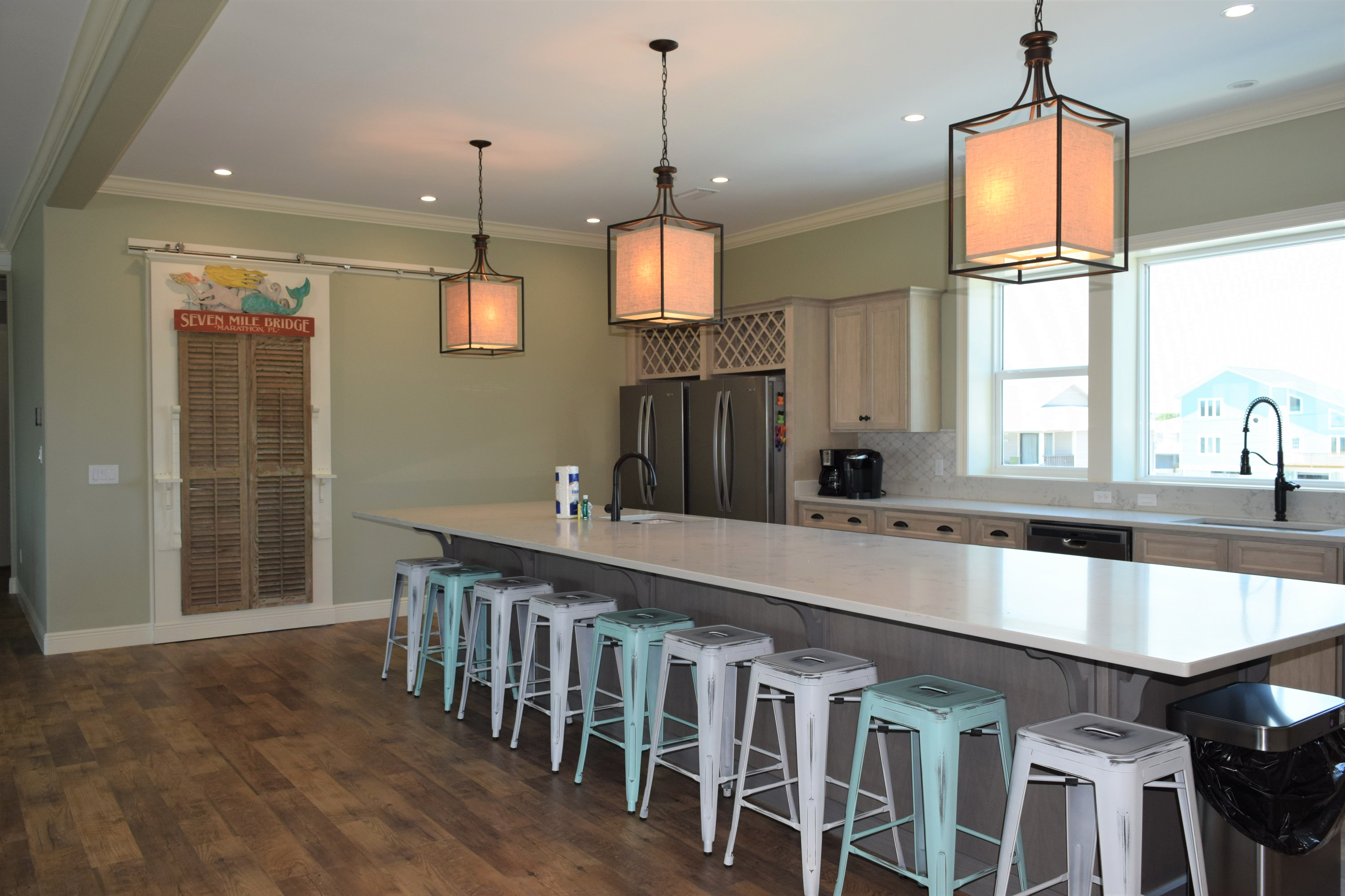 Ariola 1105 - Twin Sister House/Cottage rental in Pensacola Beach House Rentals in Pensacola Beach Florida - #11