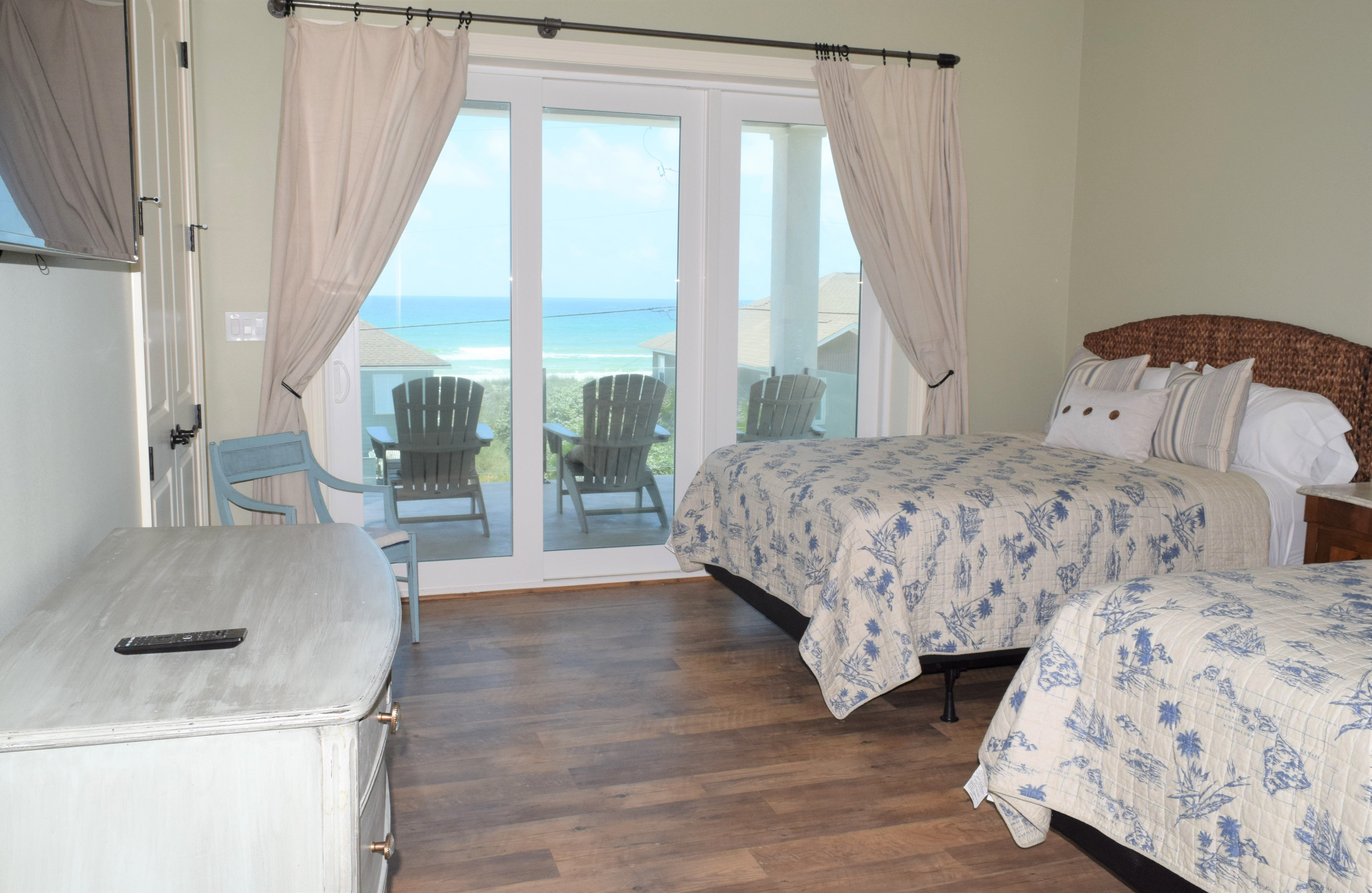 Ariola 1105 - Twin Sister House/Cottage rental in Pensacola Beach House Rentals in Pensacola Beach Florida - #26