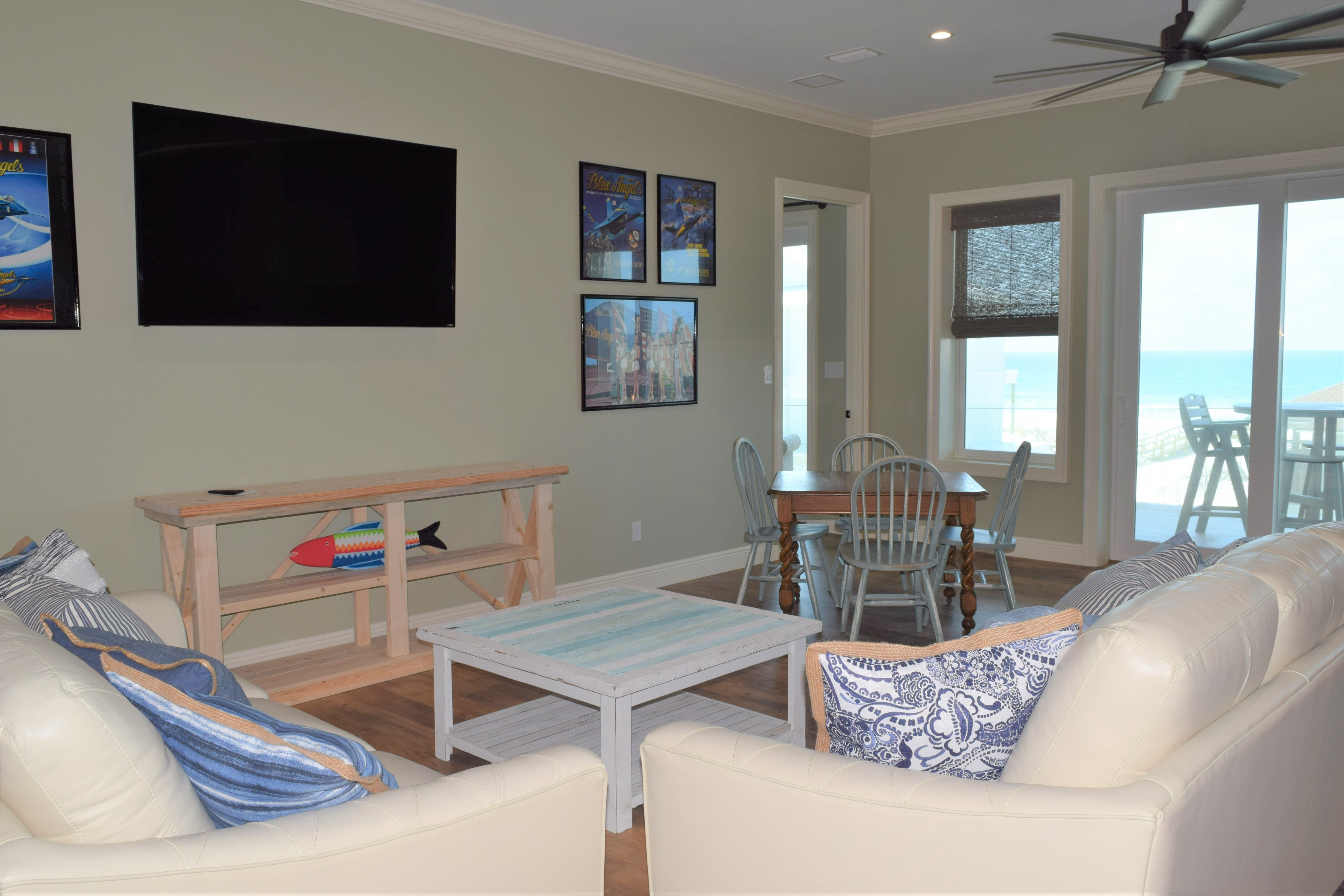 Ariola 1105 - Twin Sister House/Cottage rental in Pensacola Beach House Rentals in Pensacola Beach Florida - #30