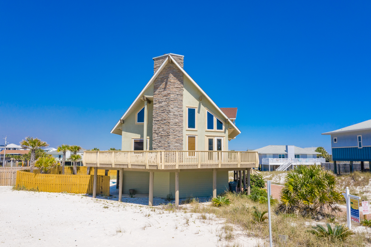 Ariola 1107 House / Cottage rental in Pensacola Beach House Rentals in Pensacola Beach Florida - #2